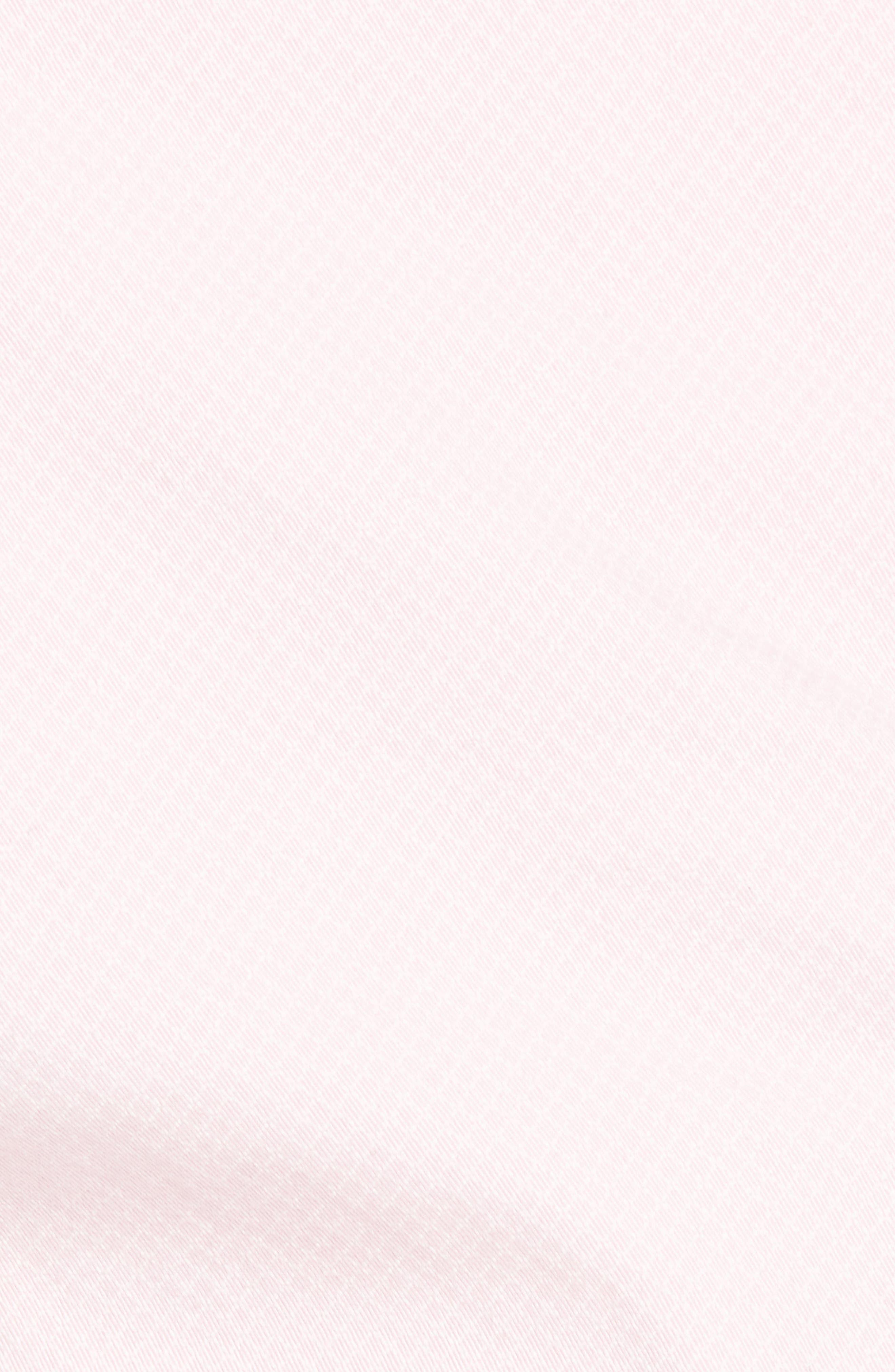 Monaco Diamond Dash Modern Fit Chino Shorts,                             Alternate thumbnail 5, color,                             Pink