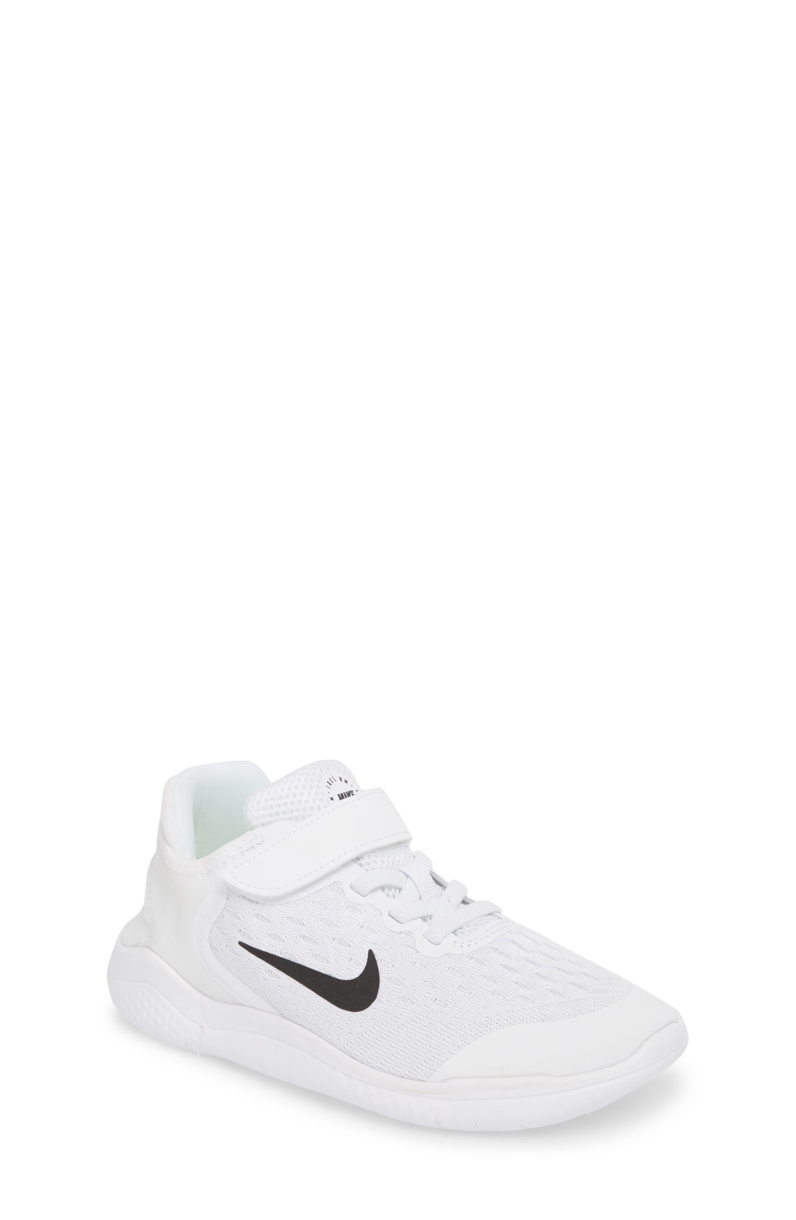 Nike Free RN Running Shoe (Baby, Walker, Toddler & Little Kid)
