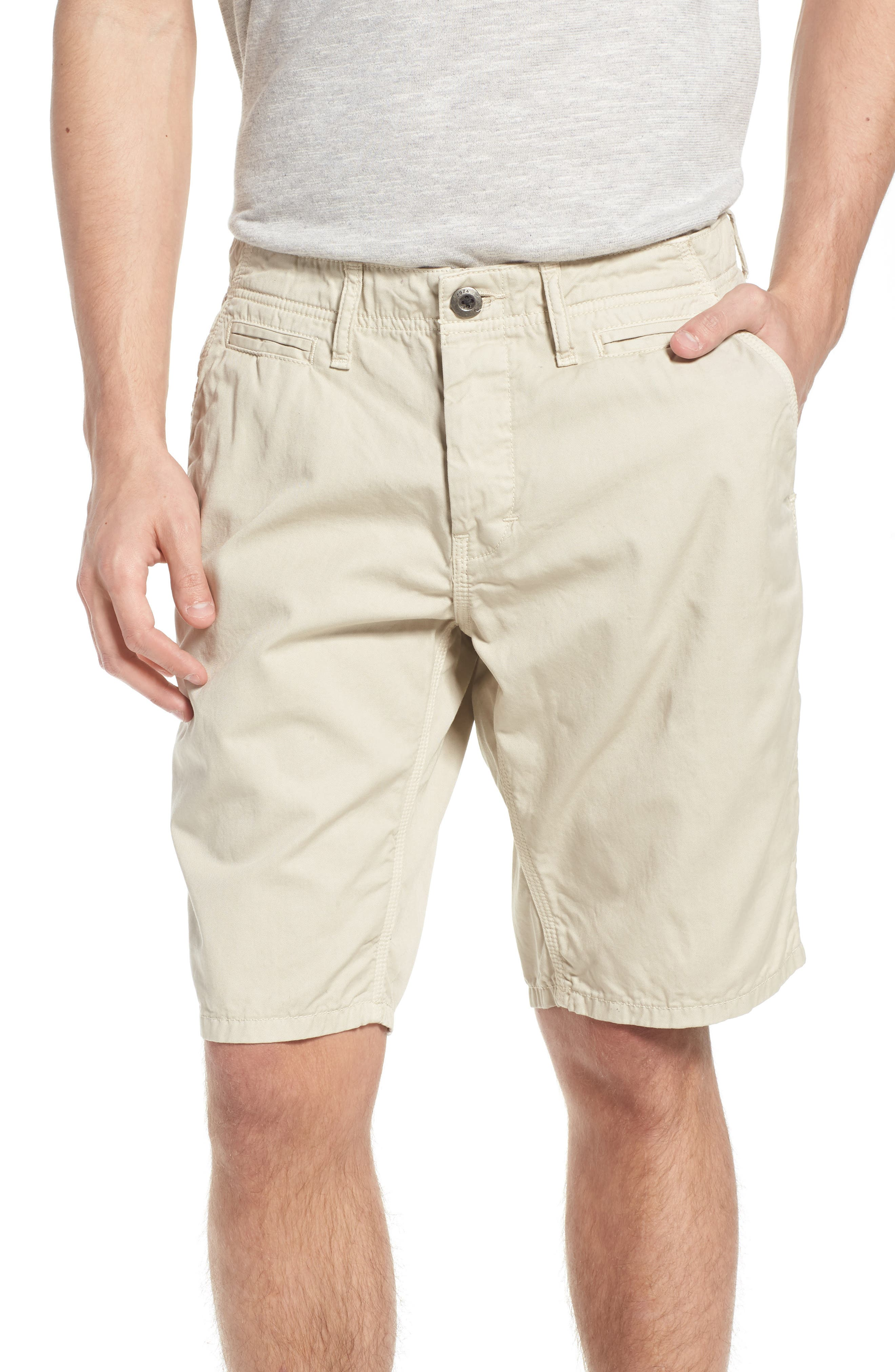 'Napa' Chino Shorts,                             Main thumbnail 1, color,                             String