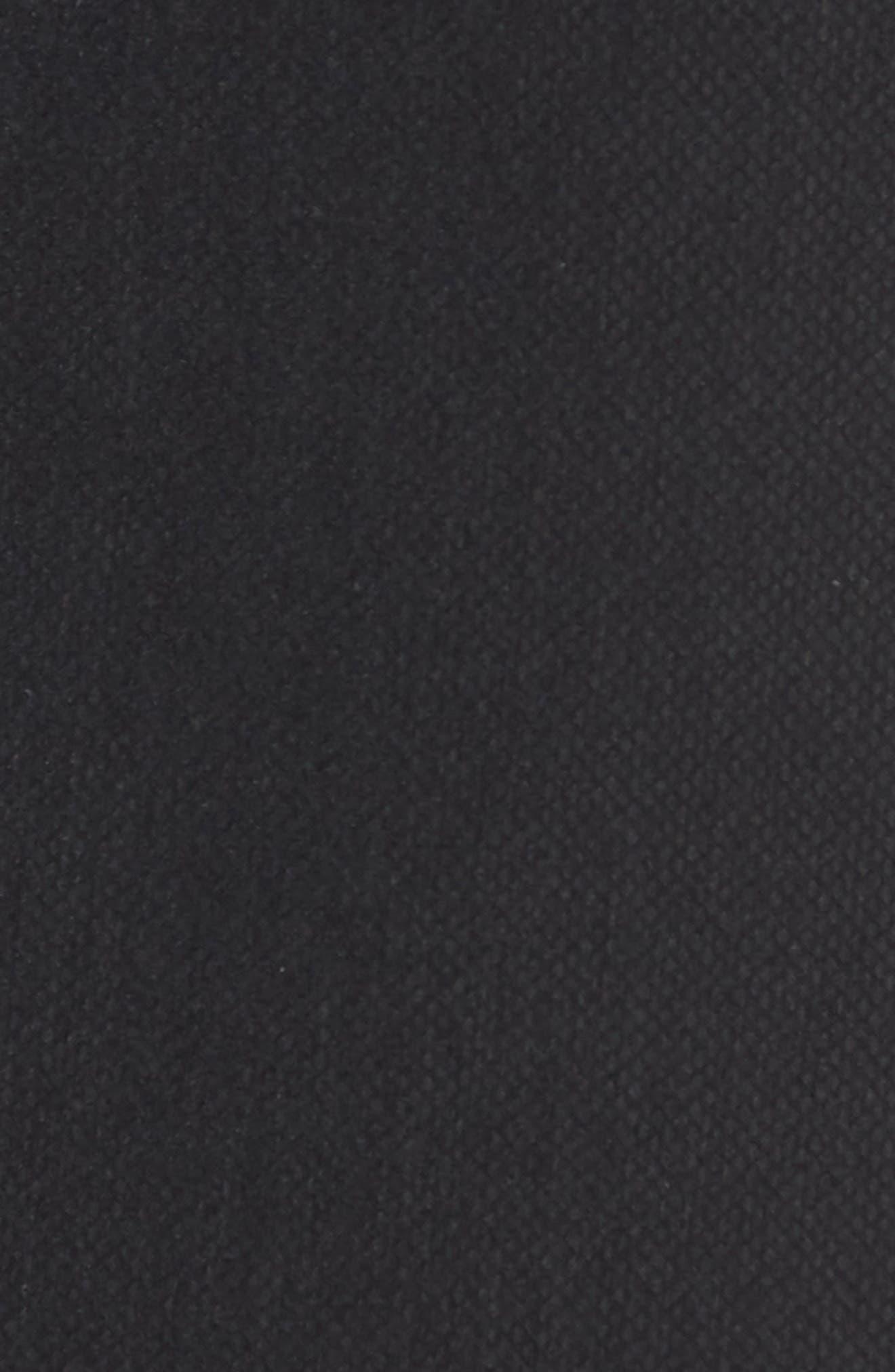 ZANEROBE Type 1 Shorts,                             Alternate thumbnail 5, color,                             Black