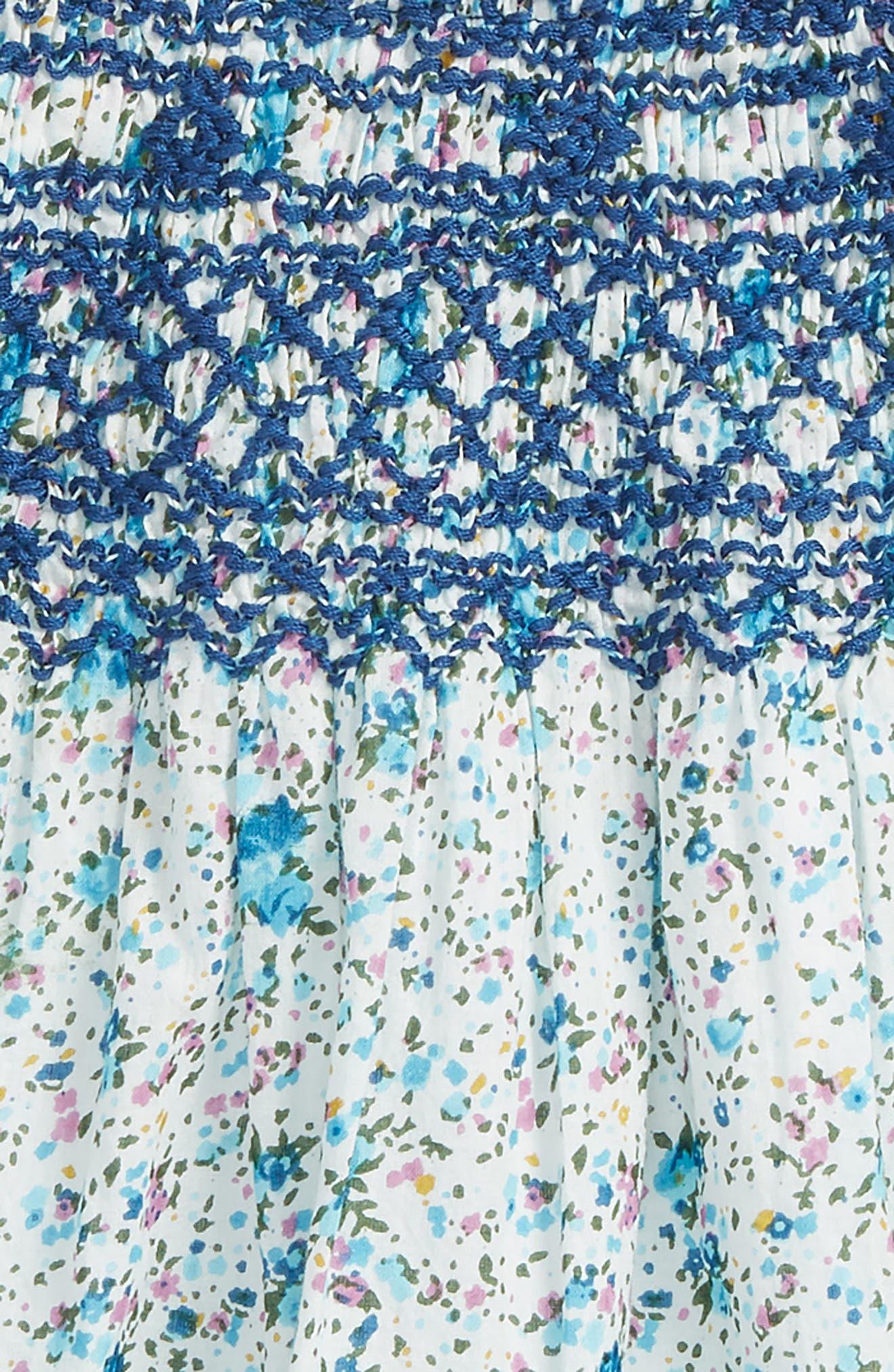 Pixie Skirt,                             Alternate thumbnail 2, color,                             Blue