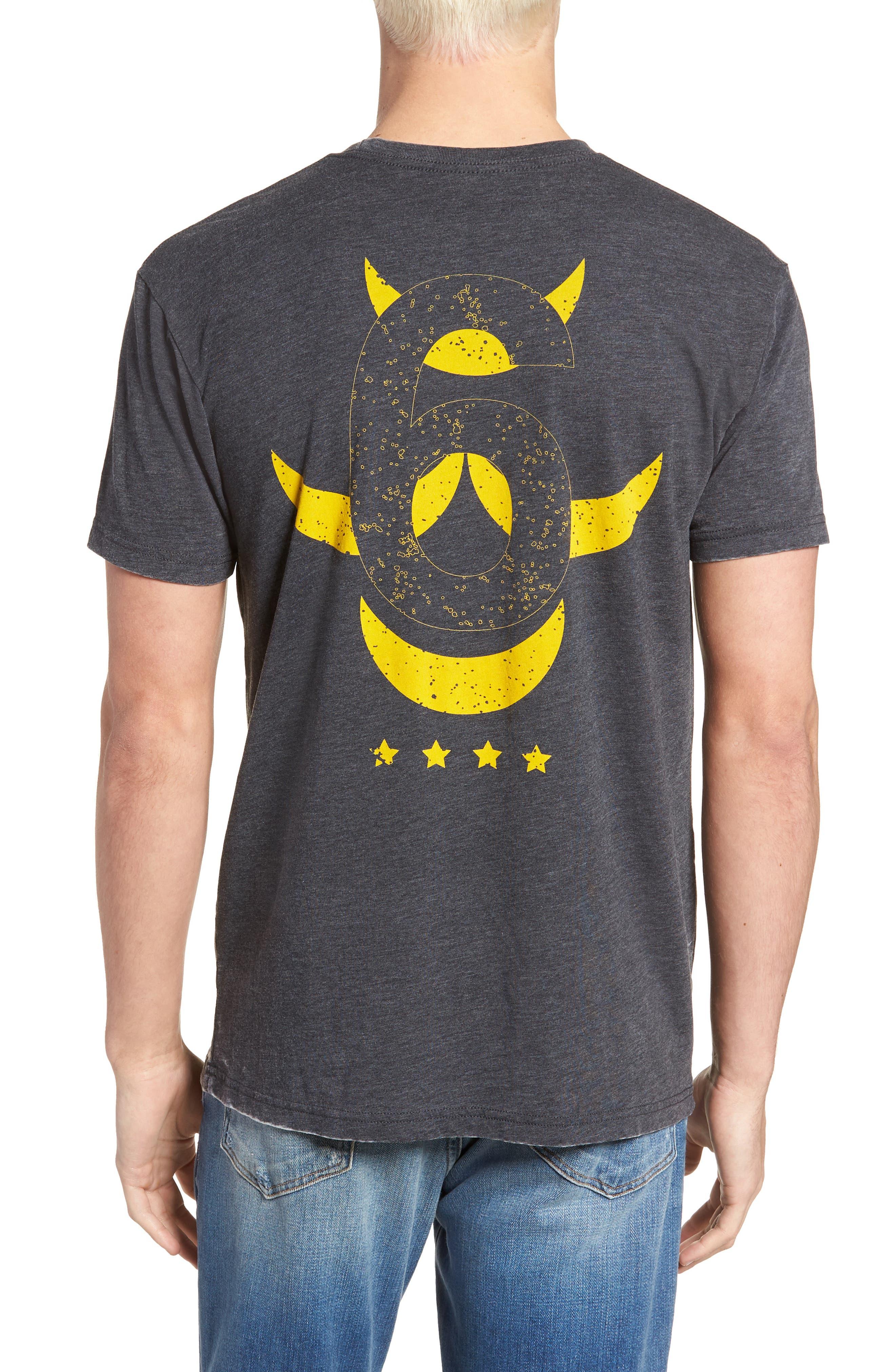 Spain Jersey T-Shirt,                             Alternate thumbnail 2, color,                             Grey
