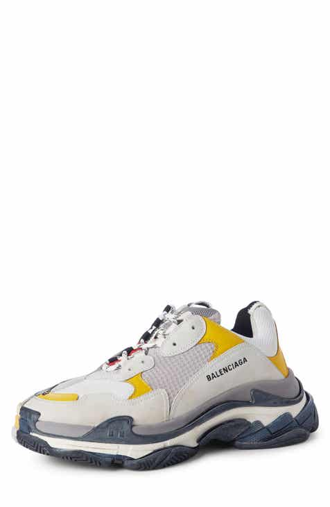 Balenciaga Triple-S Split Sneaker (Men) 4f35b8c07