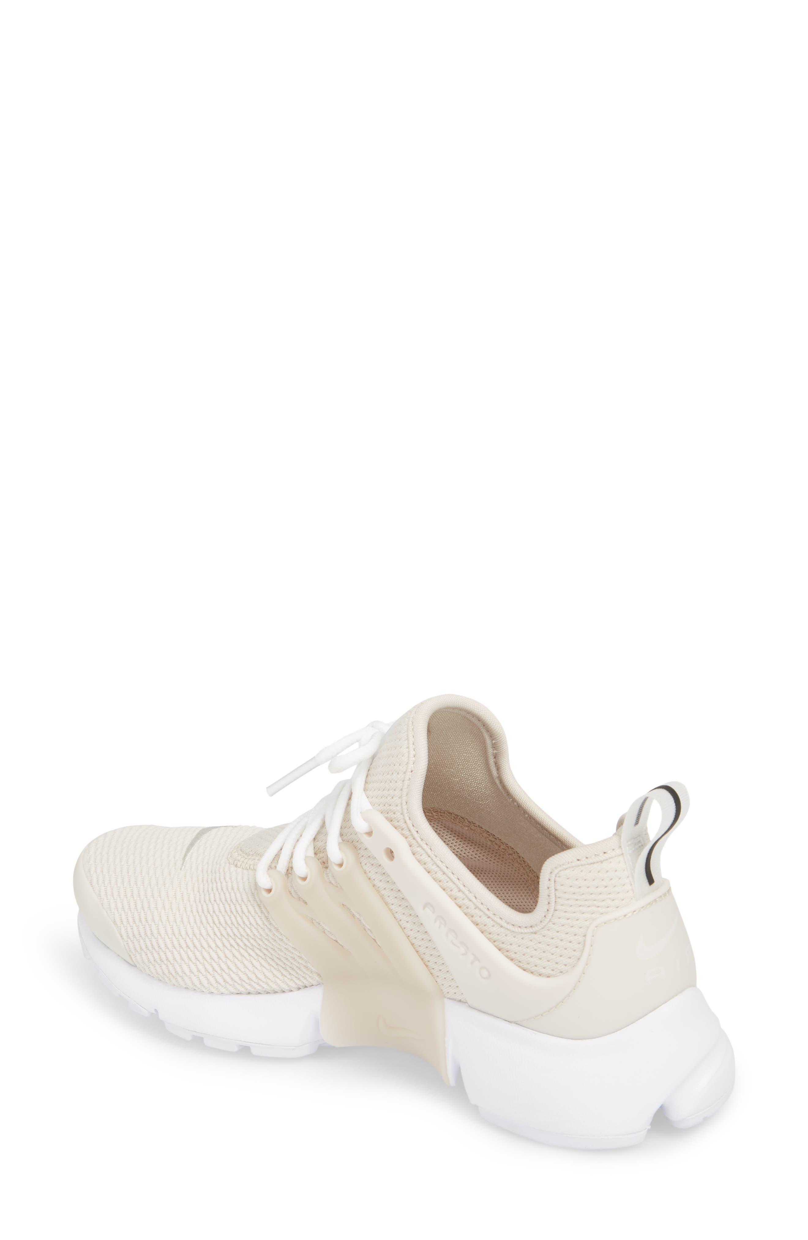 Air Presto Sneaker,                             Alternate thumbnail 2, color,                             Desert Sand/ Desert Sand