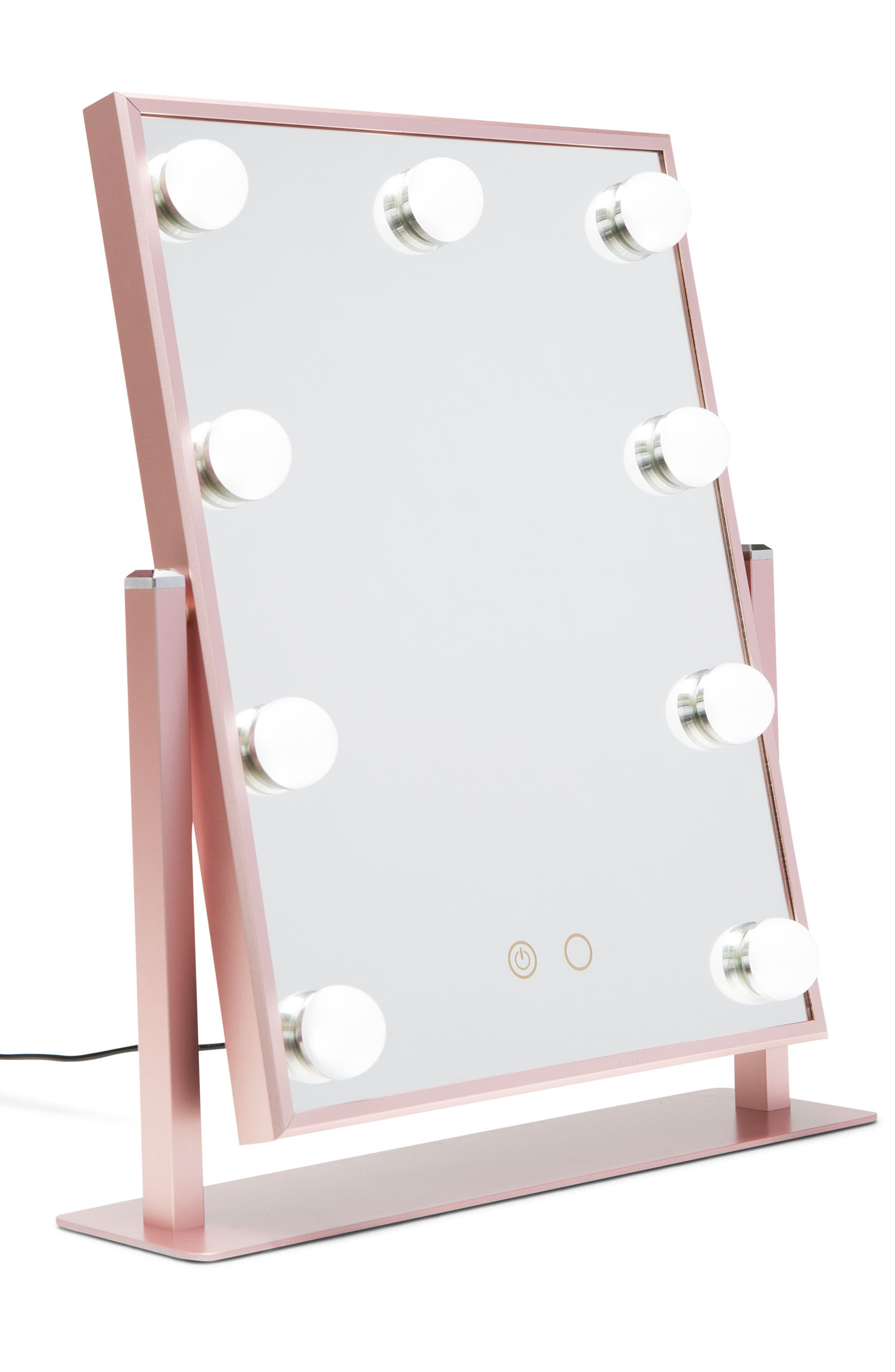 Impressions Vanity Co. Hollywood Touch DuoTone LED Vanity Mirror