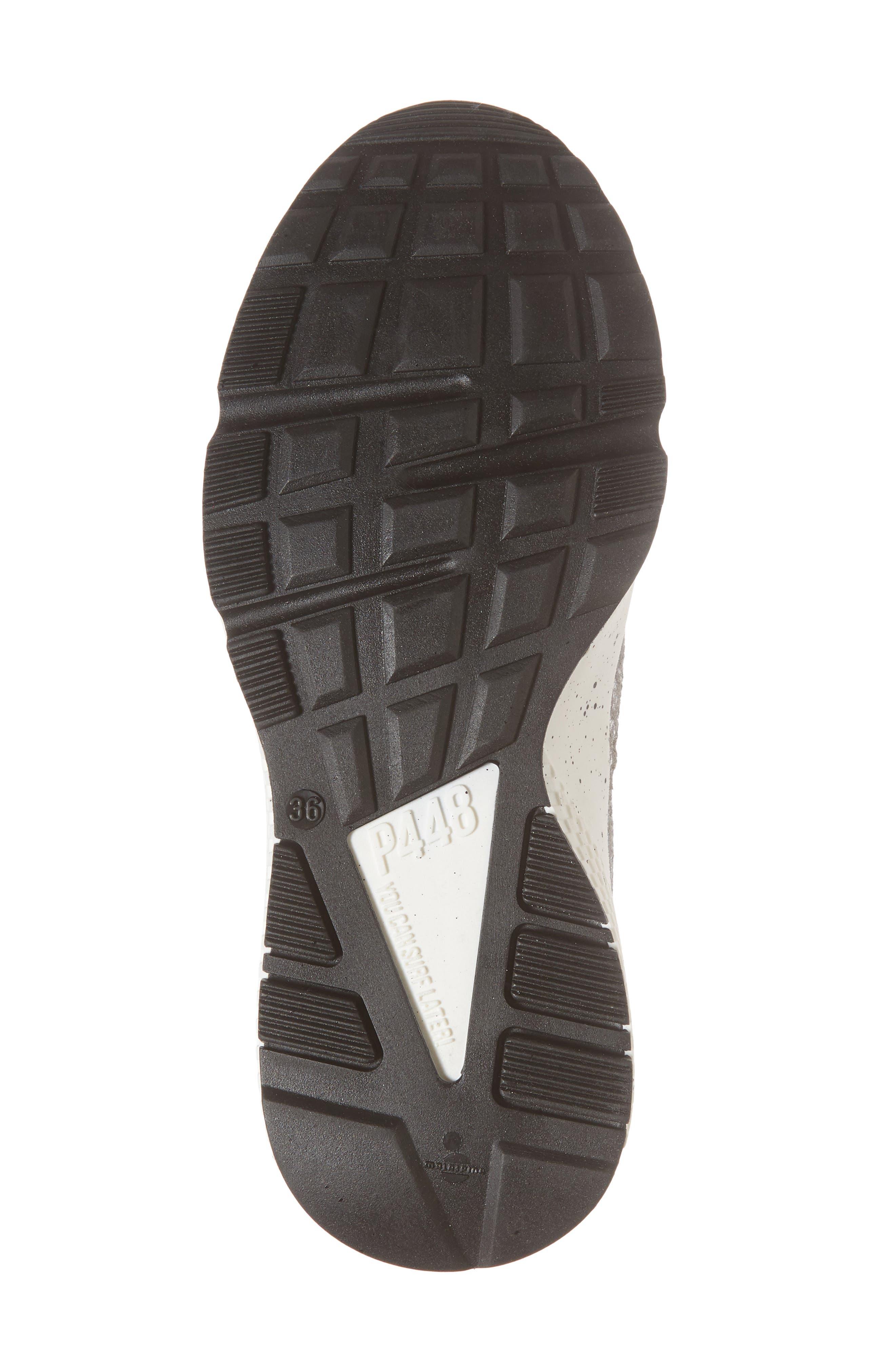 America Sneaker,                             Alternate thumbnail 6, color,                             Turner