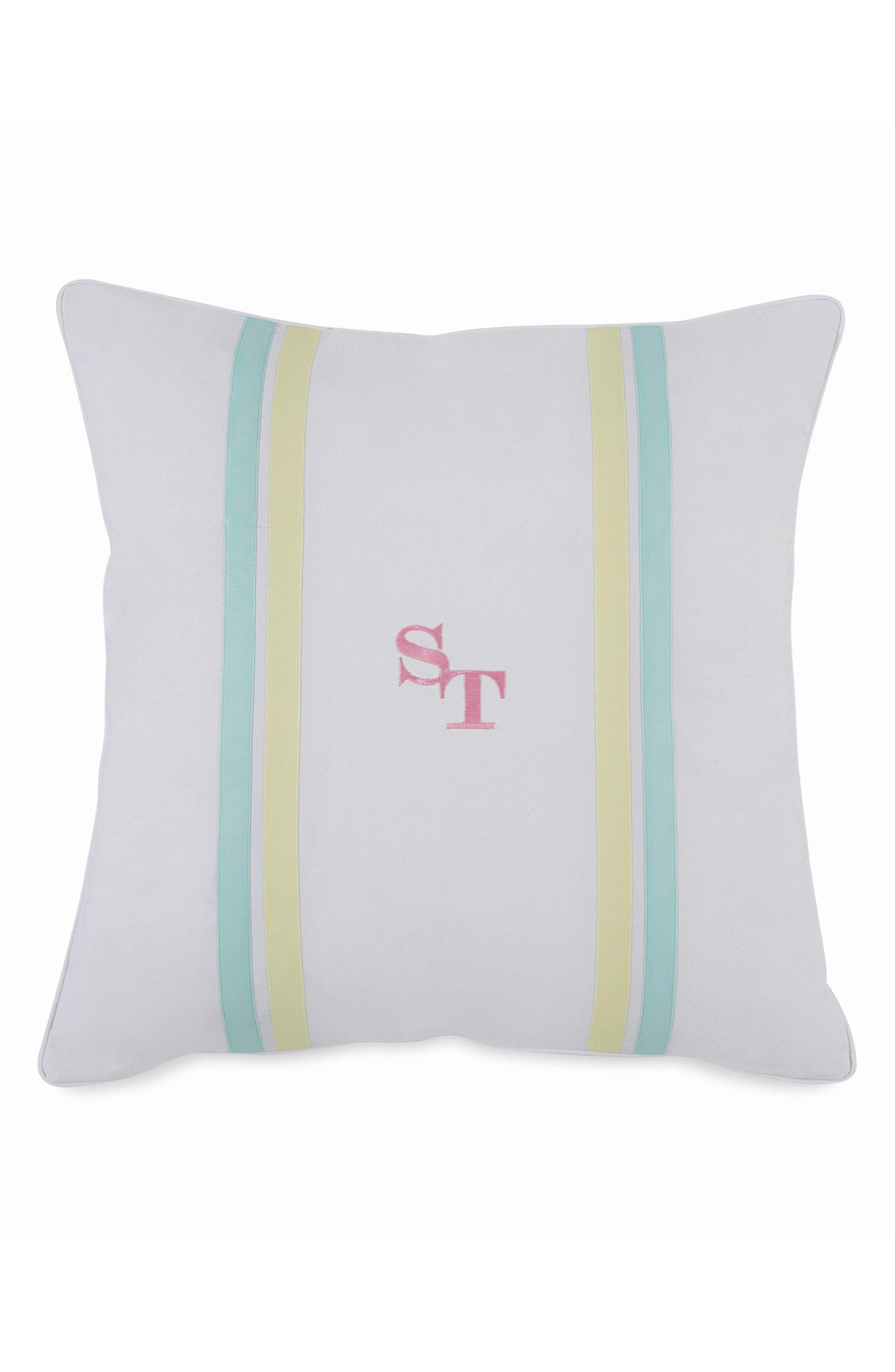 Southern Tide Tropical Retreat Accent Pillow