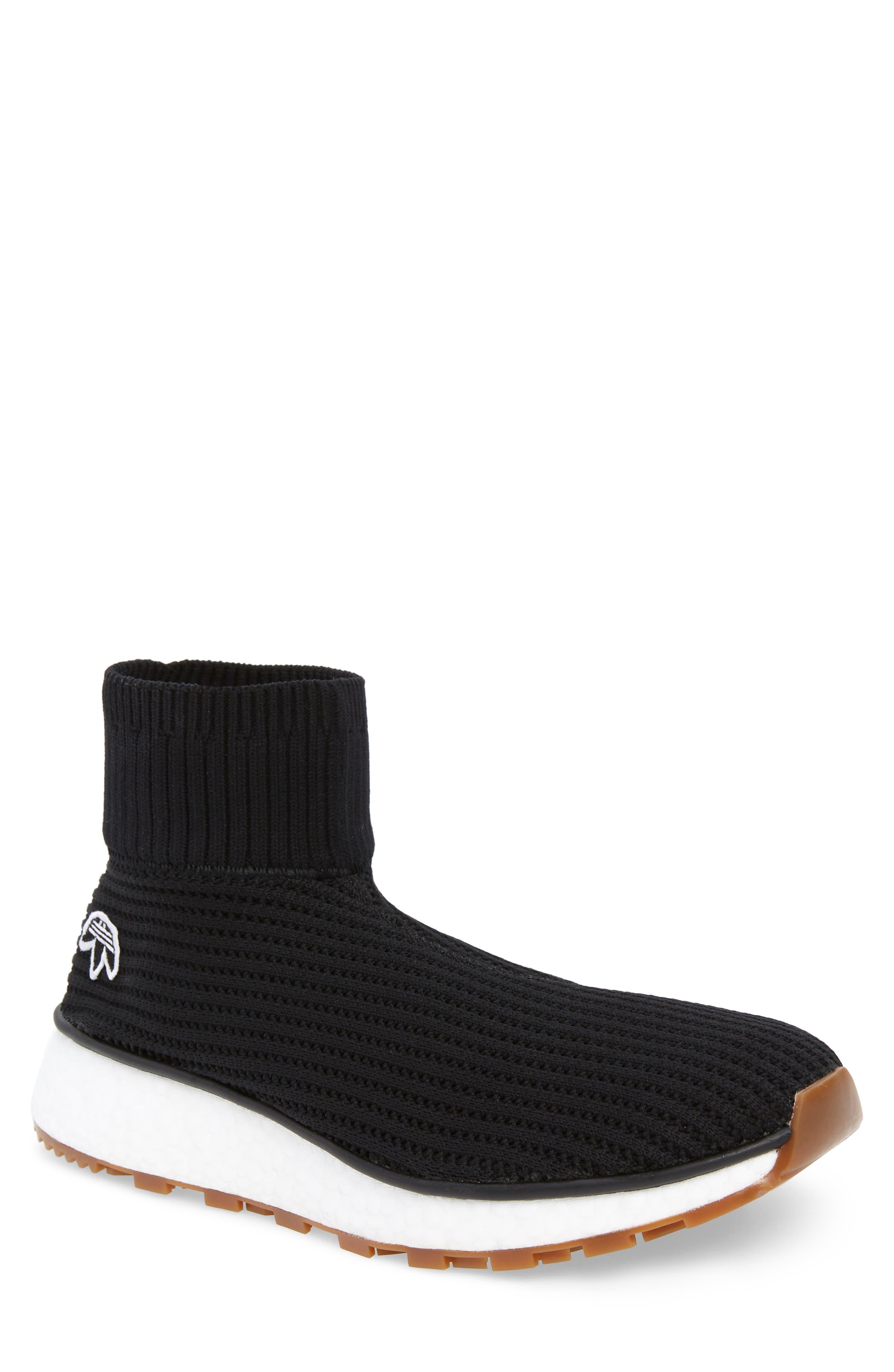 adidas by Alexander Wang Mid Sock Sneaker (Men)