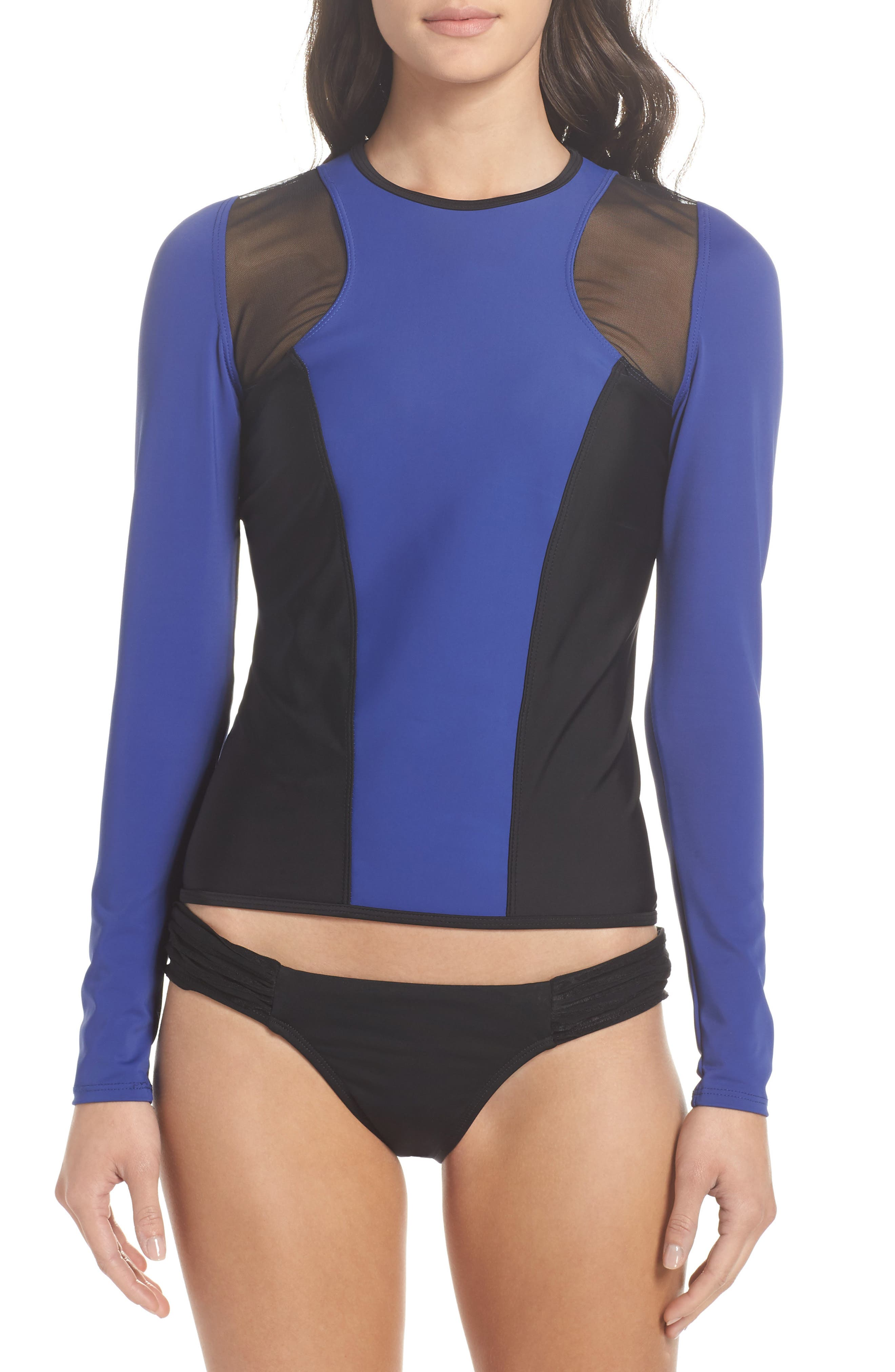 Chromat Hydro Rash Guard