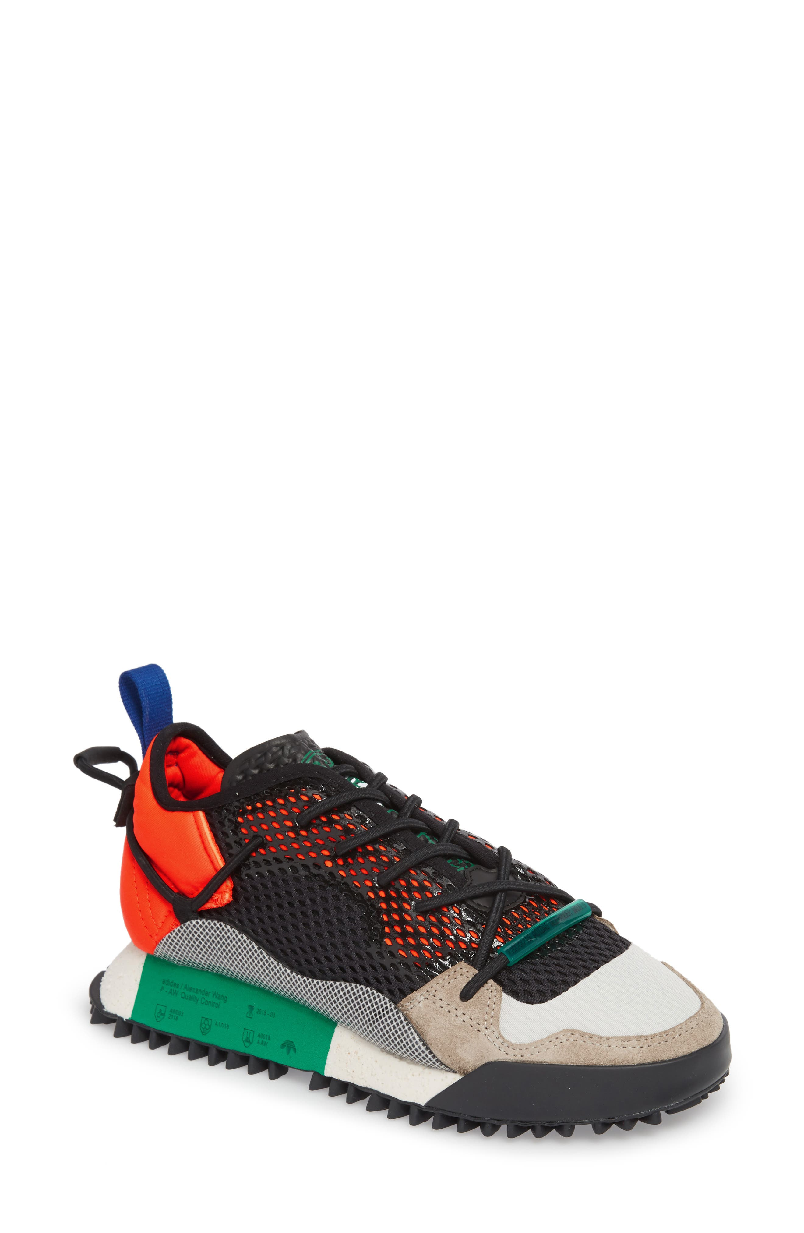 adidas x Alexander Wang Reissue Low Top Sneaker (Women)