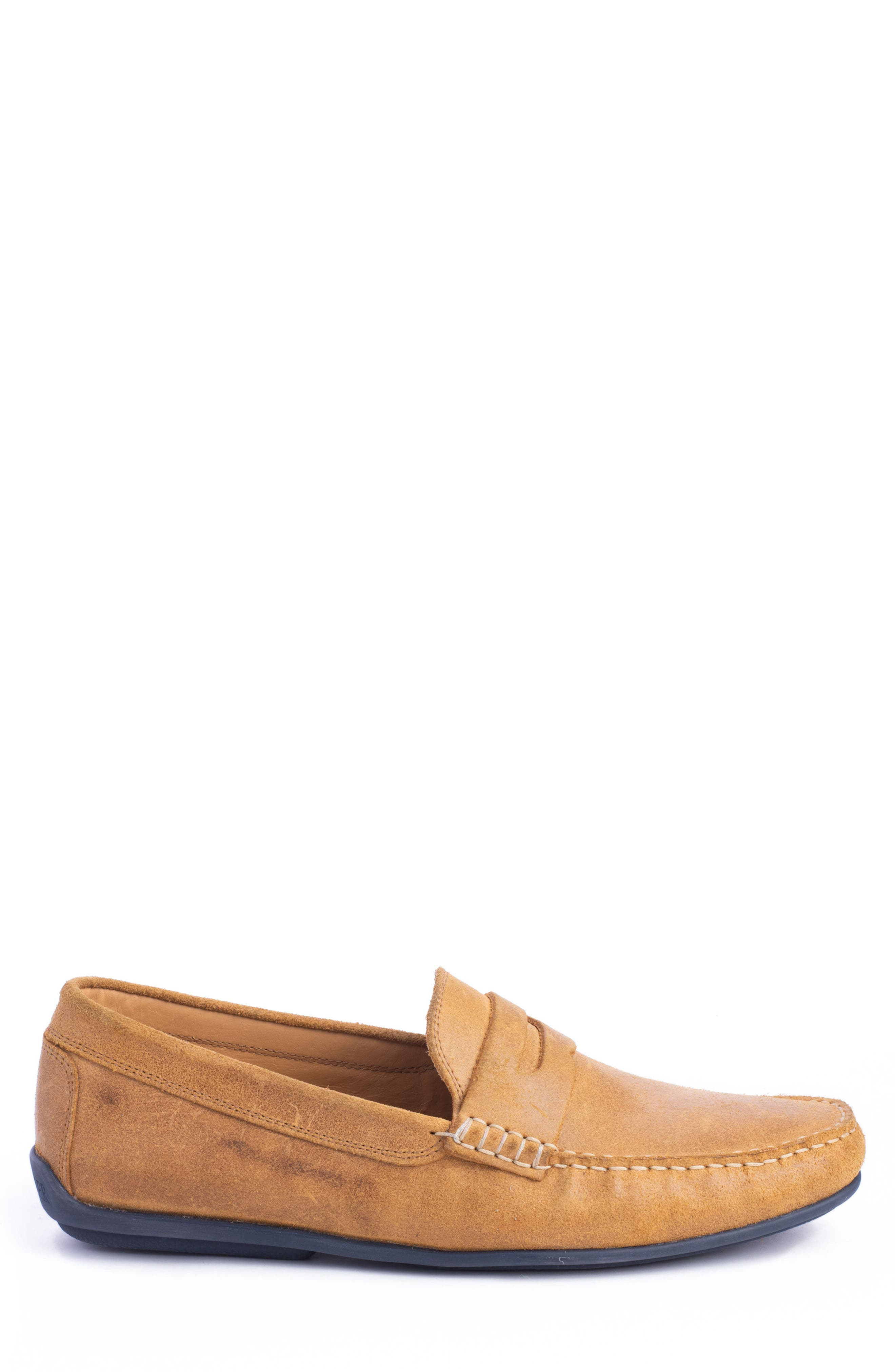Barretts Penny Loafer,                             Alternate thumbnail 5, color,                             Tan