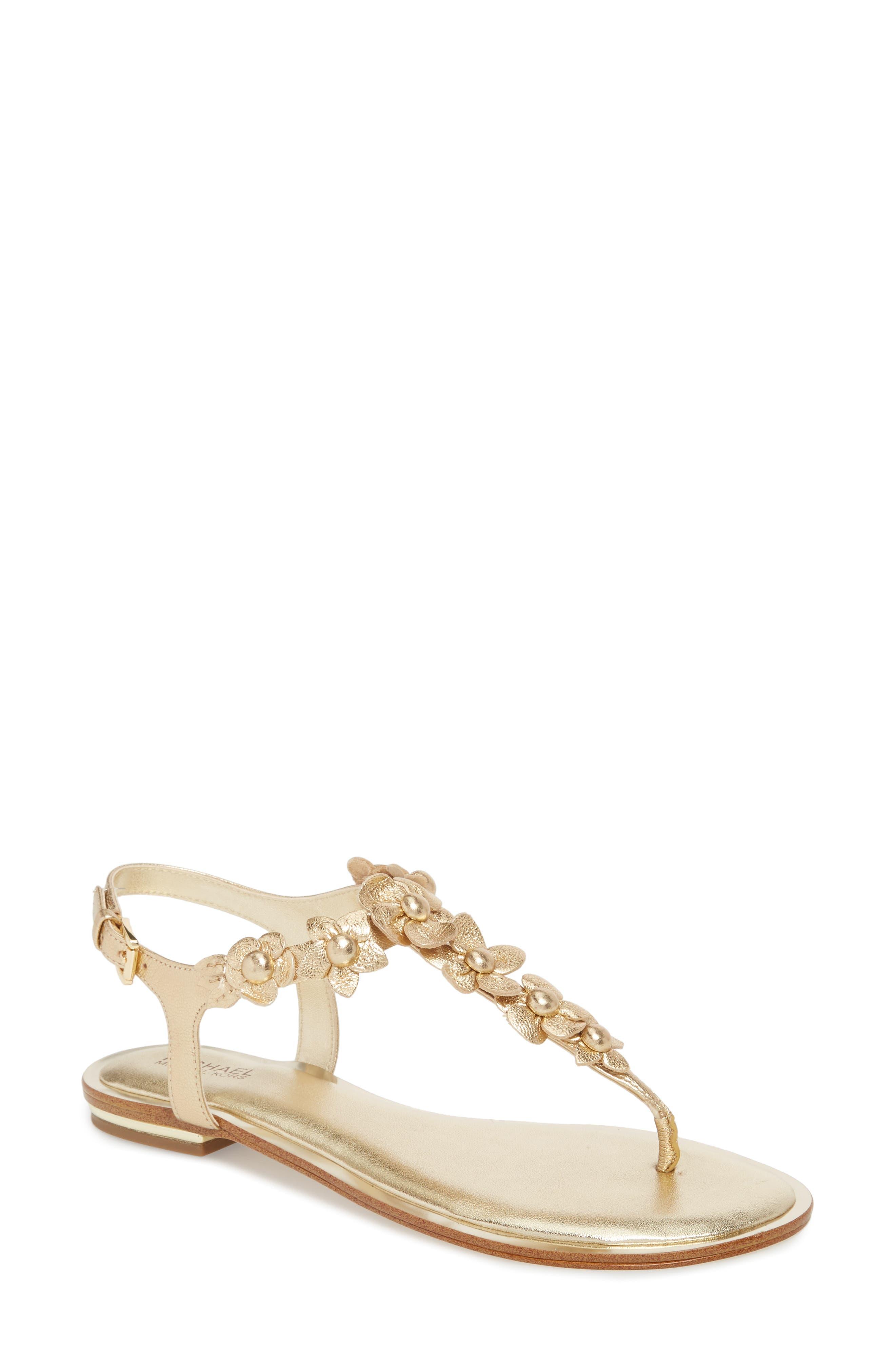 Tricia Sandal by Michael Michael Kors