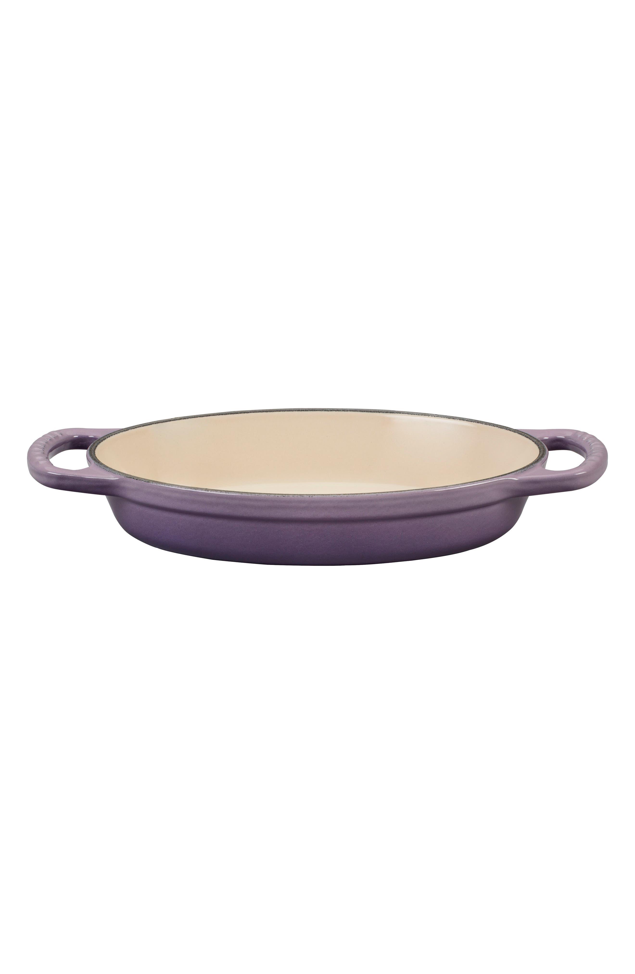 Le Creuset Signature 6-Quart Oval Baker