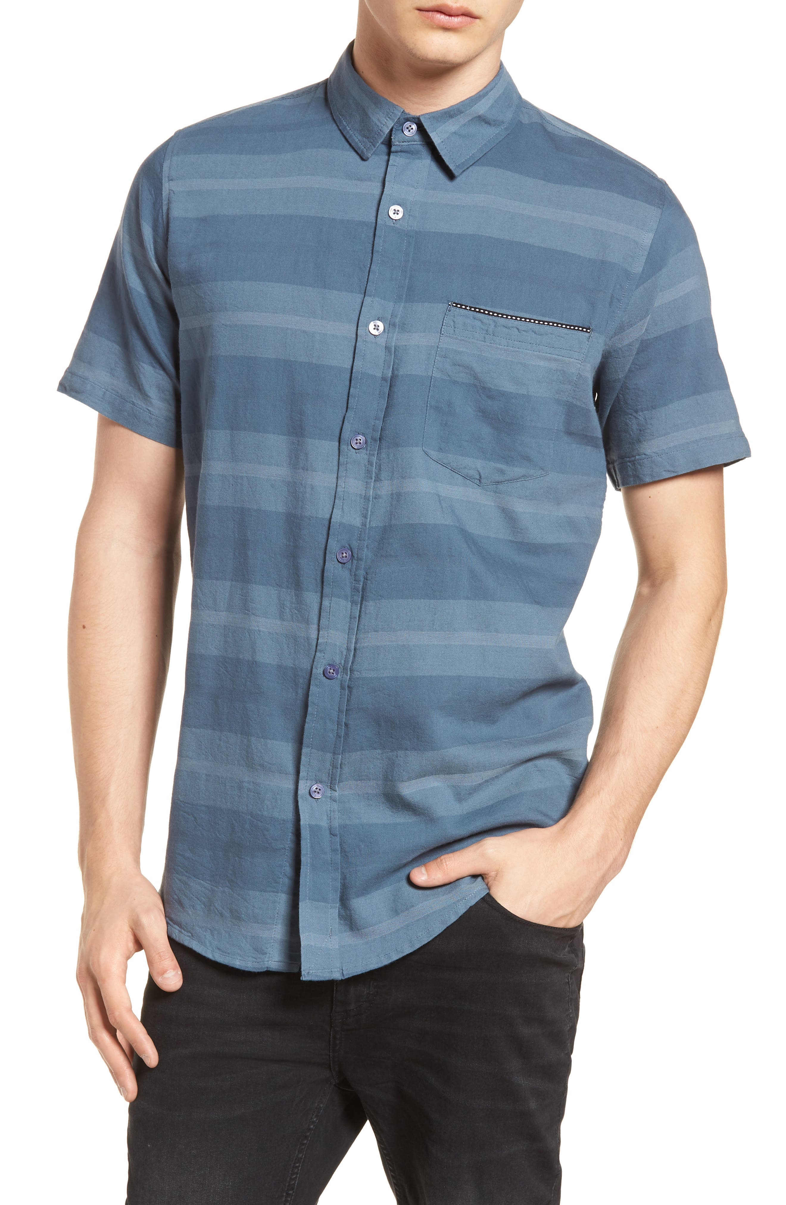 TAVIK Dobson Woven Shirt