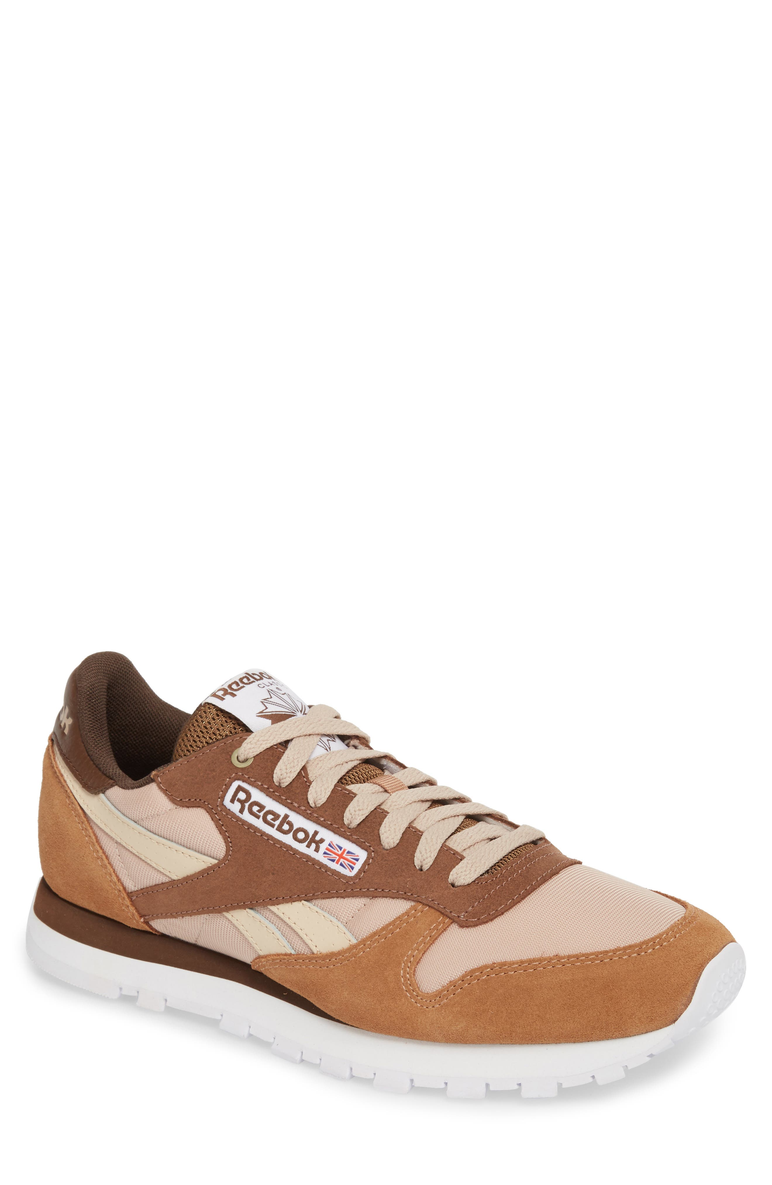 Reebok Classic Leather MCCS Sneaker (Men)