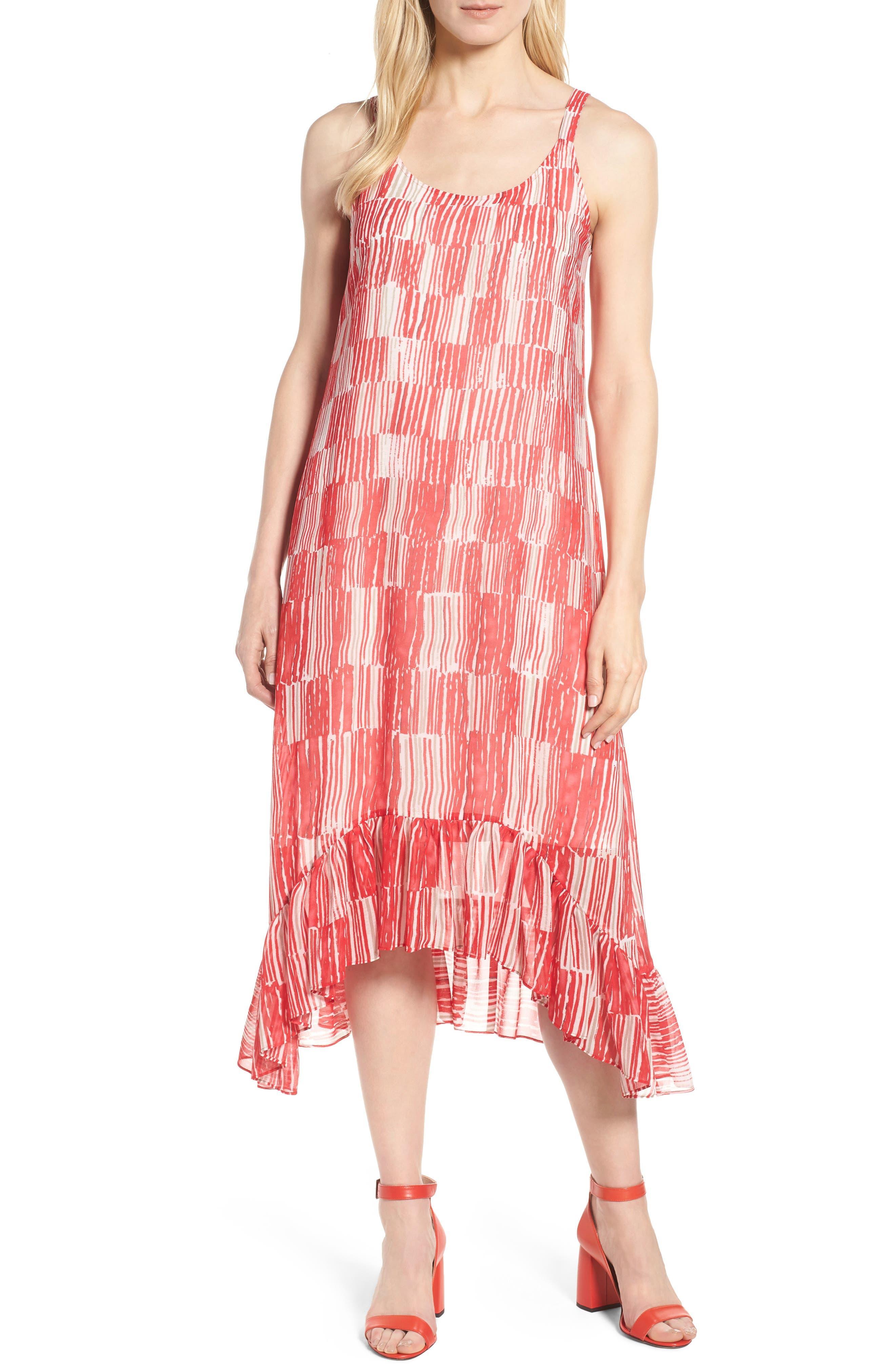 Zambra Dress,                             Main thumbnail 1, color,                             Multi