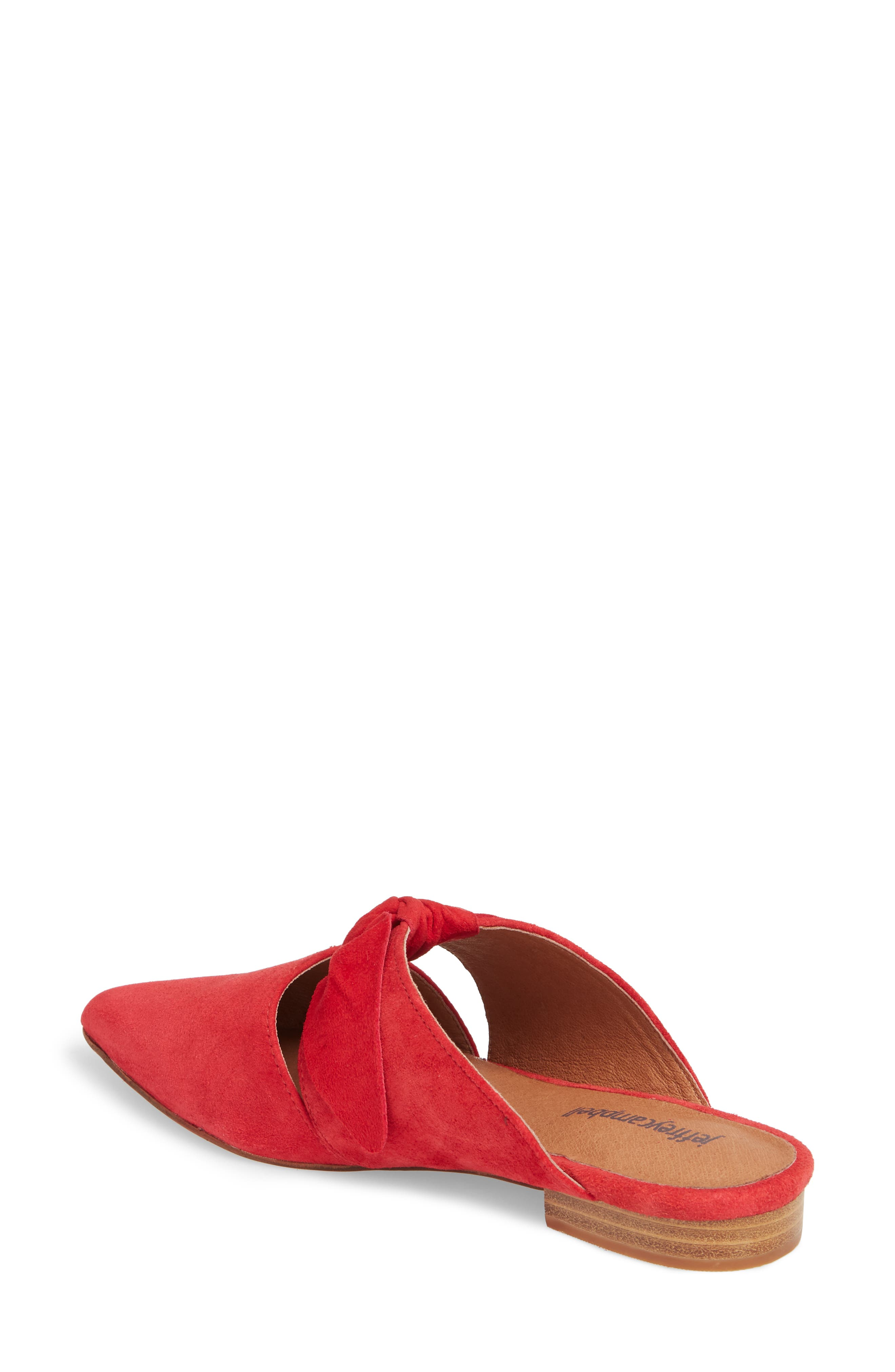 Alternate Image 2  - Jeffrey Campbell Charlin Bow Mule
