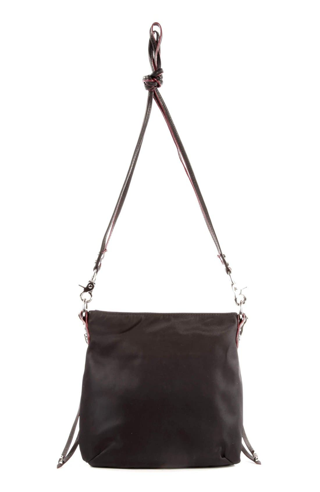 Alternate Image 3  - MZ Wallace 'Sophie' Nylon Shoulder Bag