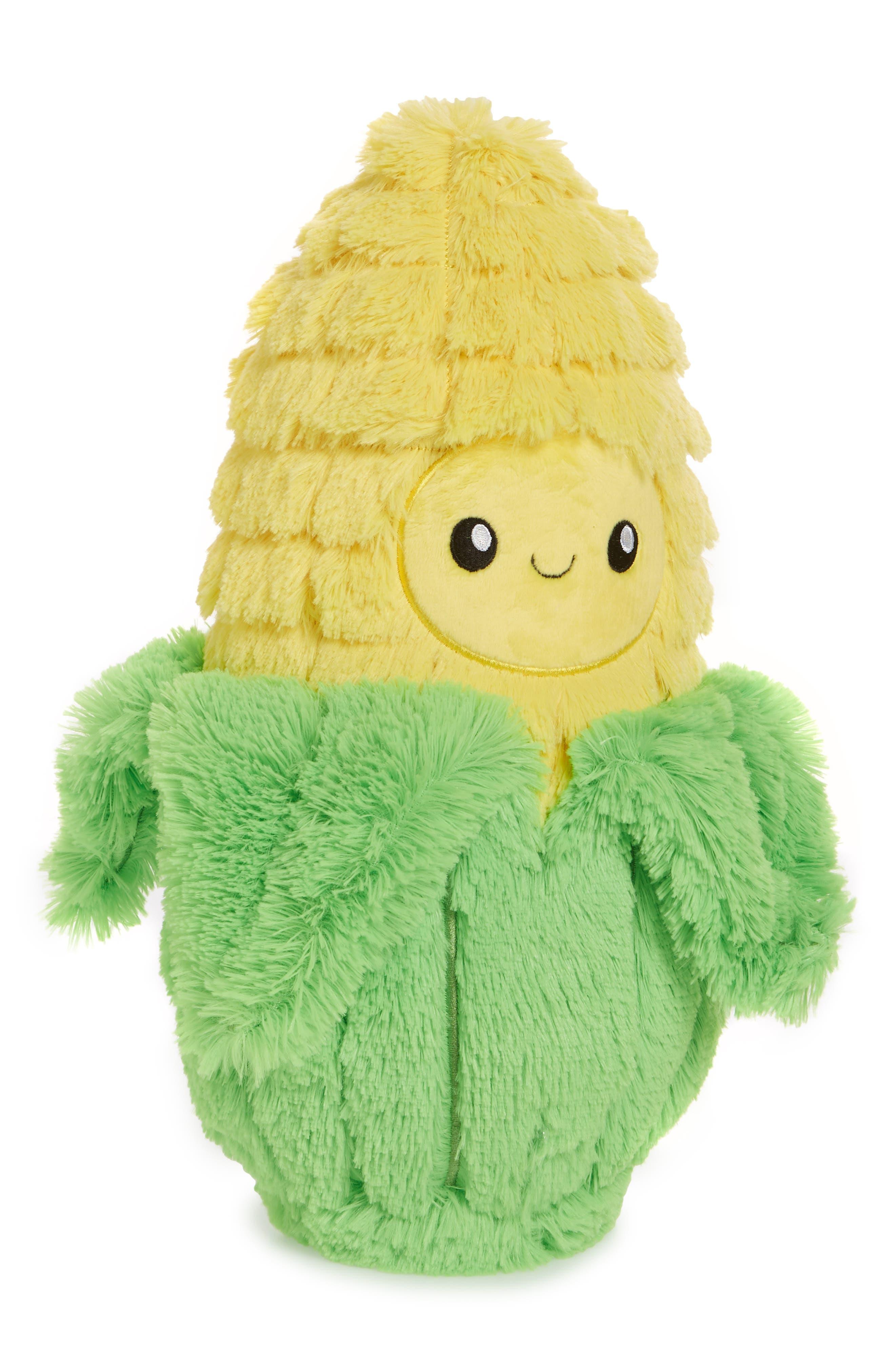Squishable Corn Stuffed Toy
