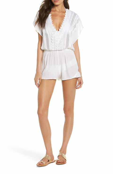 ONeill Shay Romper Cover-Up