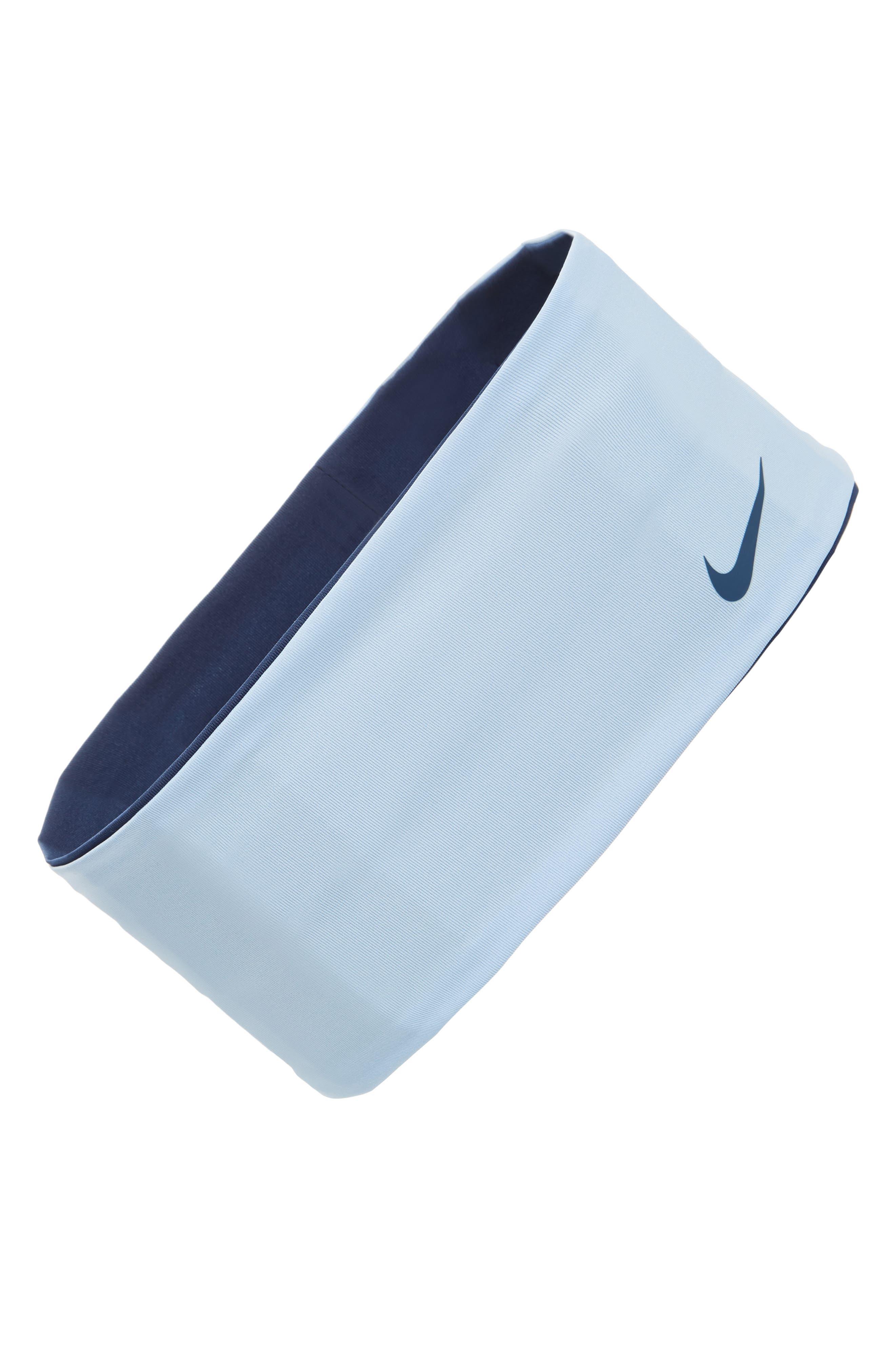 Wide Headband,                         Main,                         color, Royal Tint/ Navy