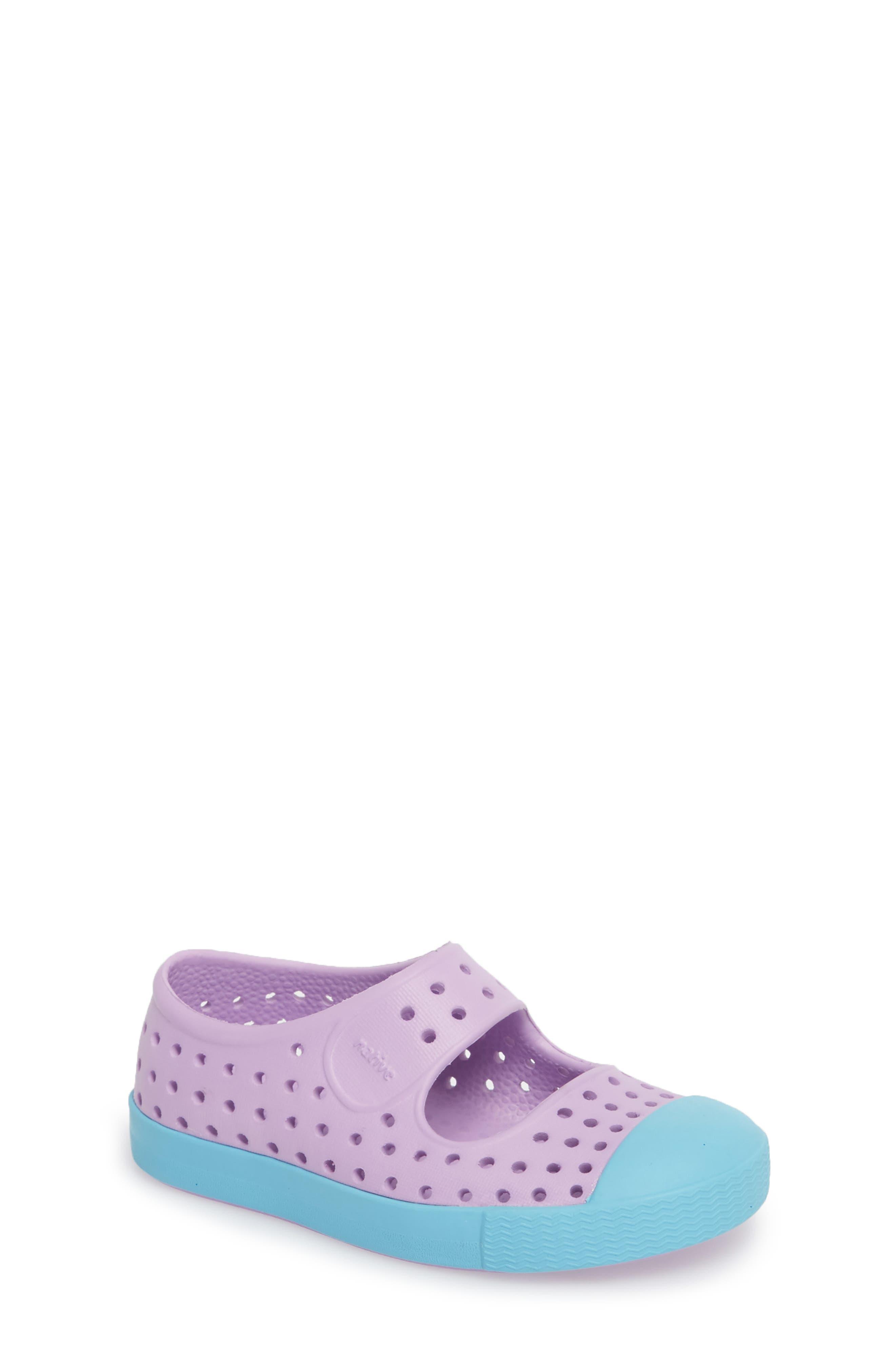 Native Shoes Juniper Mary Jane (Baby, Walker, Toddler & Little Kid)
