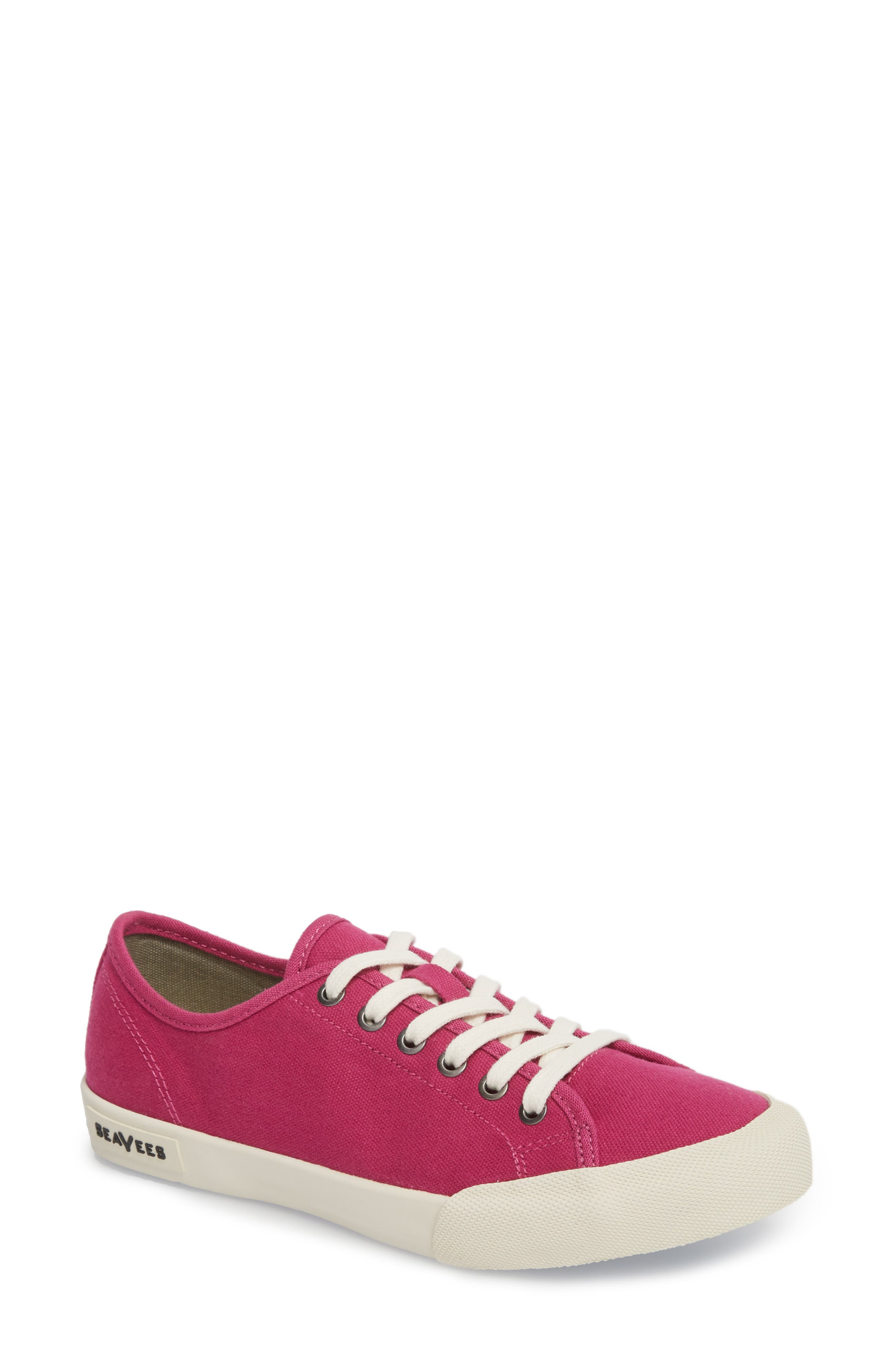 Only Shiny Sneakers Women pink