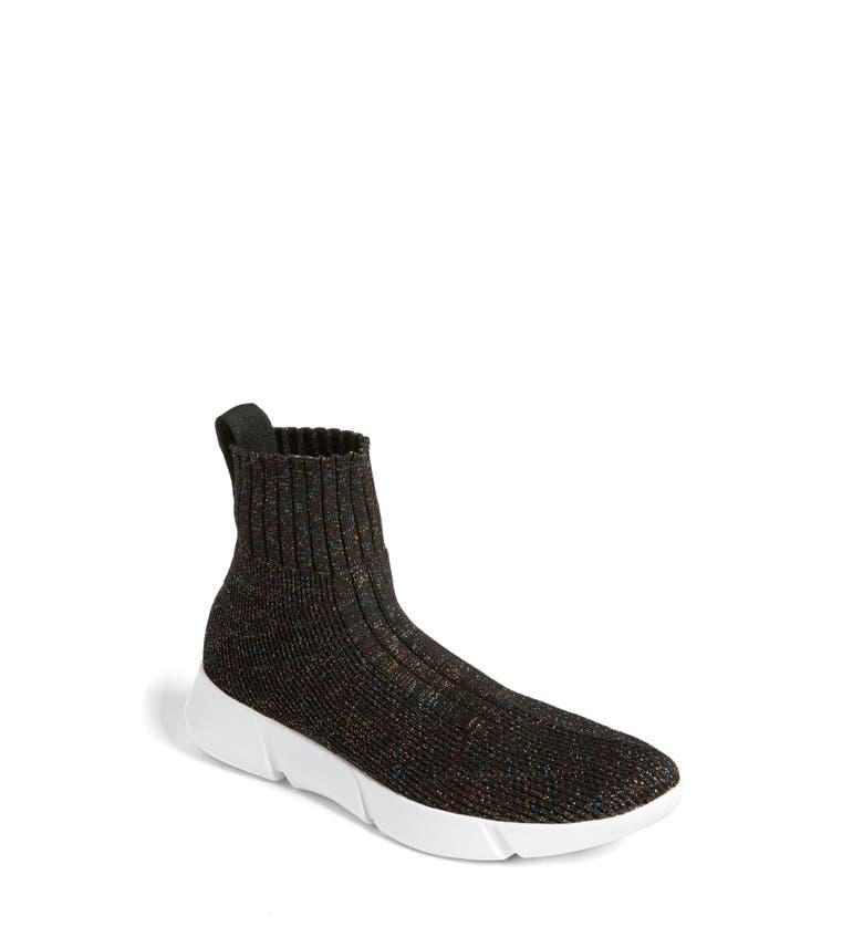 Trak Sock Sneaker