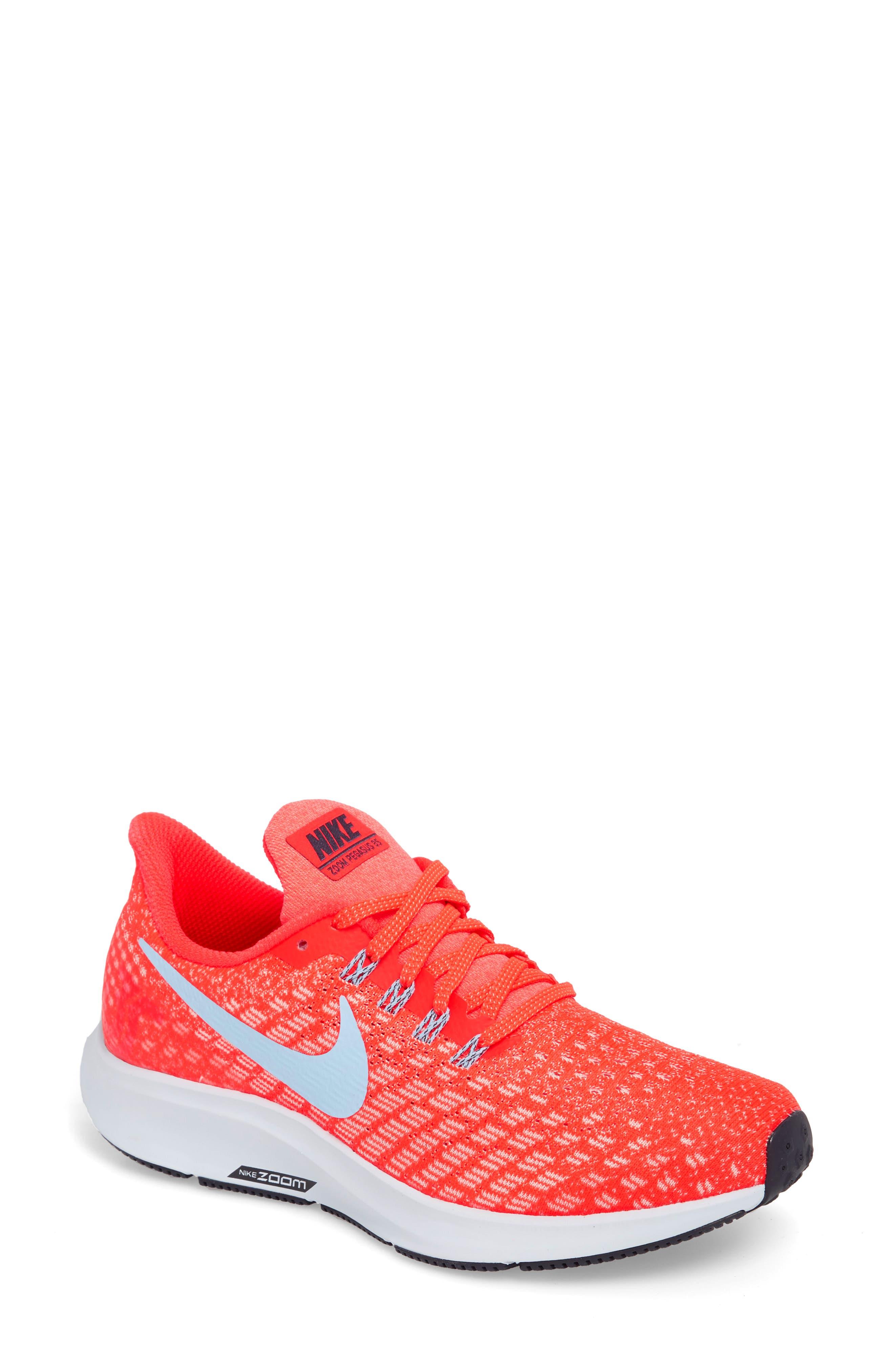 Nike Air Zoom Pegasus 35 Running Shoe (Women)