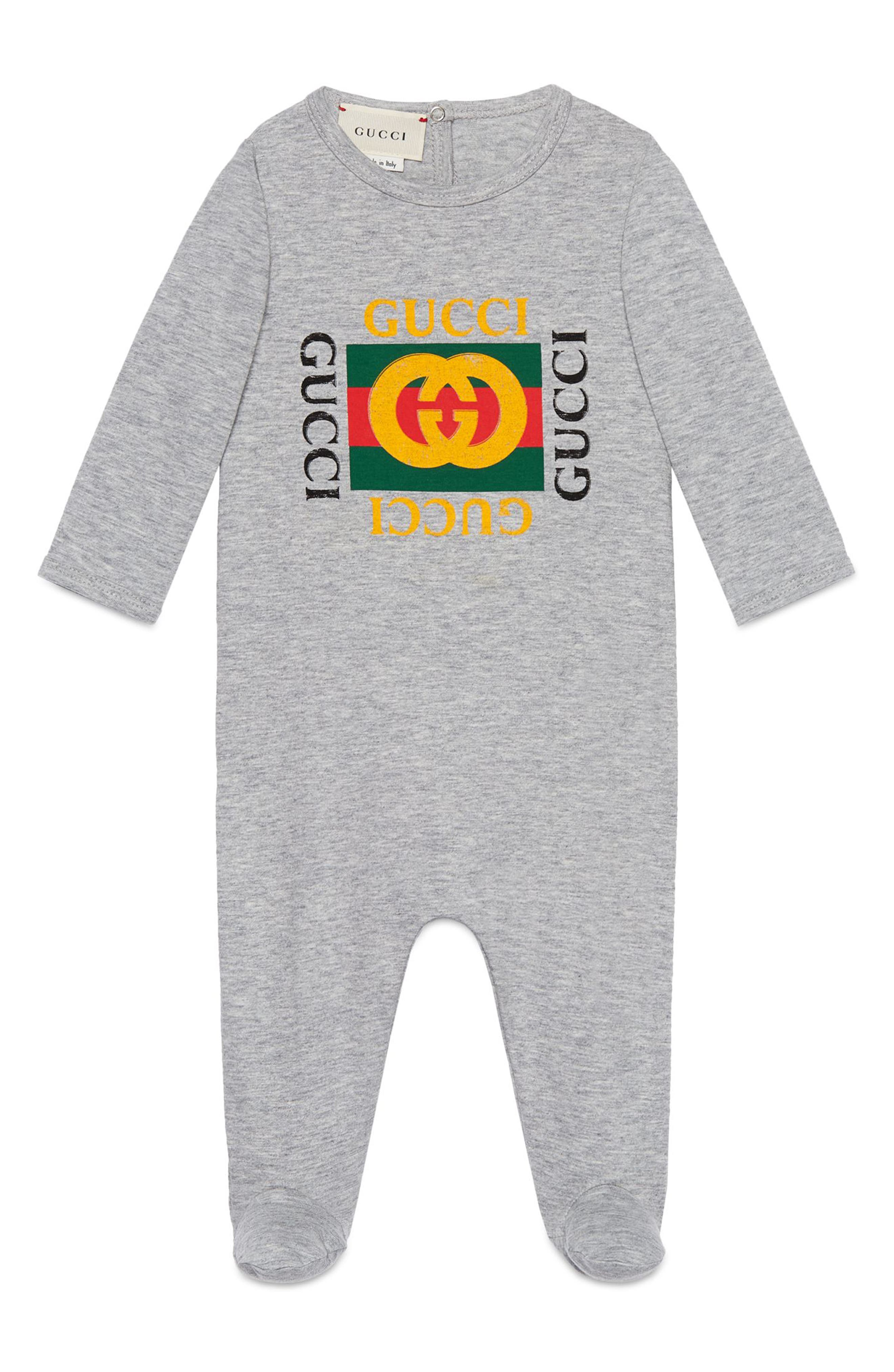 0646ab596 Gucci Baby Clothing | Nordstrom