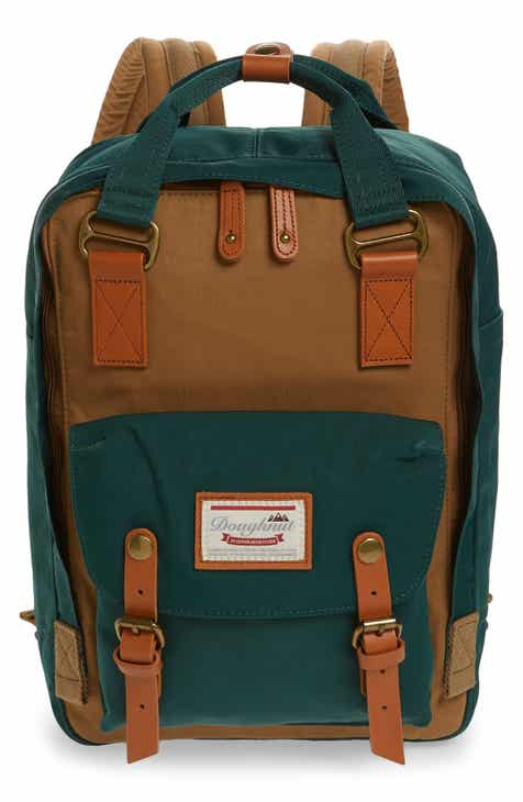0df3e3f3c3 Doughnut Macaroon Colorblock Backpack