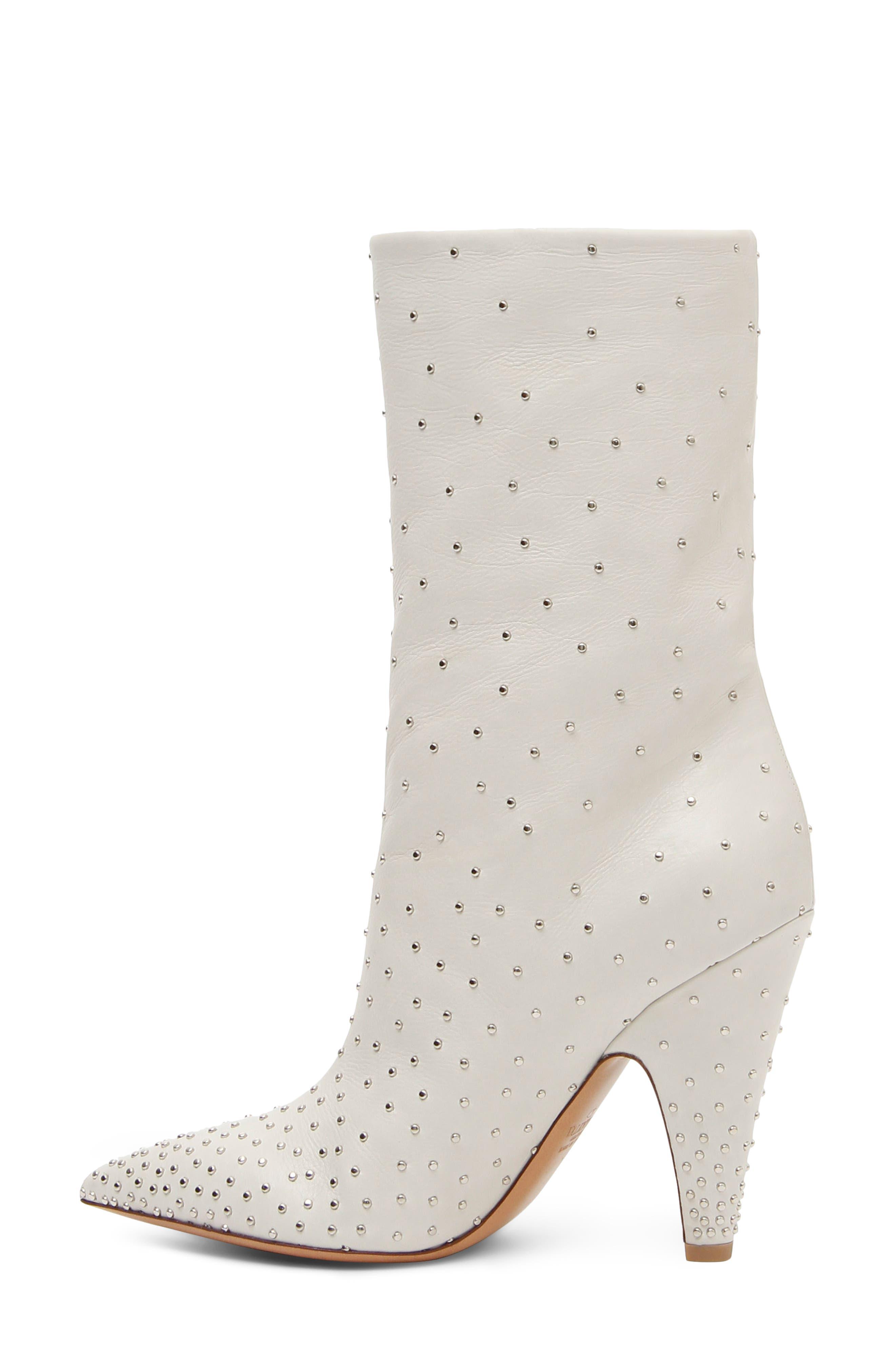 ValentinoWomen's Dewstuds Boot q0JYd5RkR8