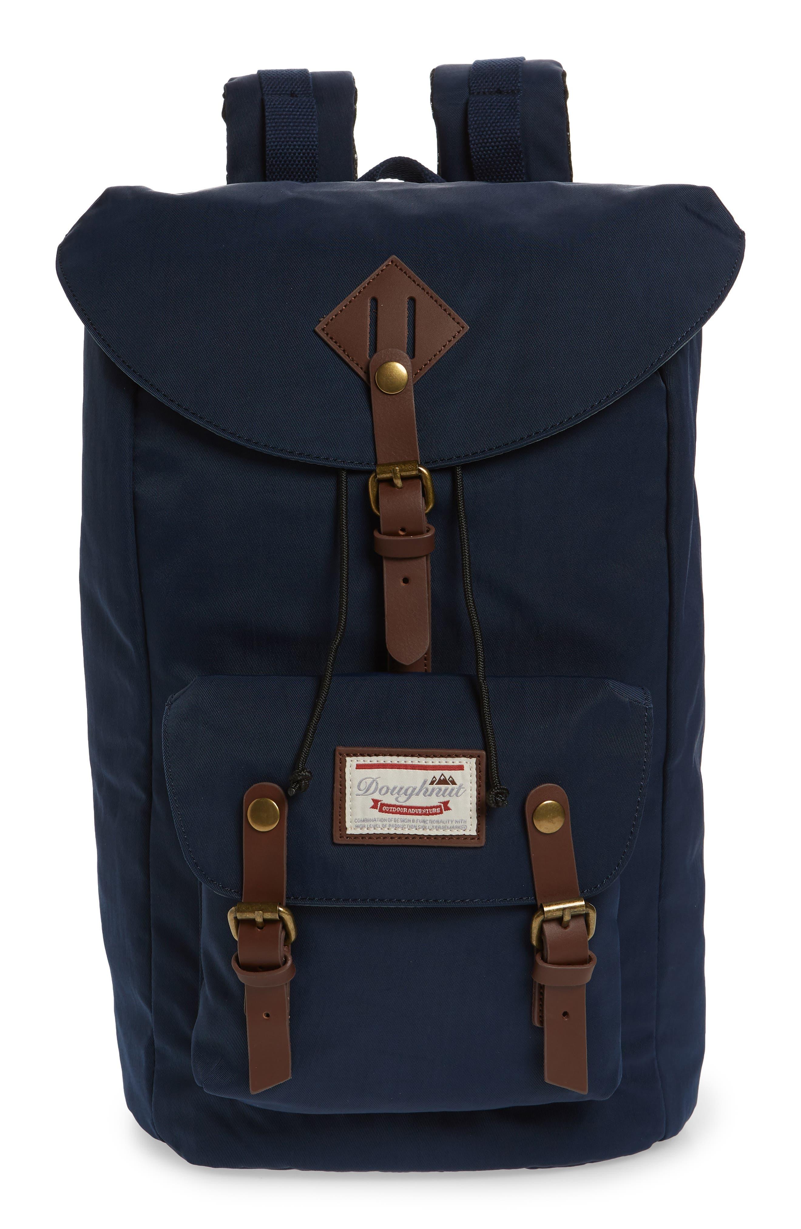 f7a92fb246 Women s DOUGHNUT Backpacks