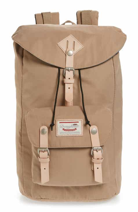 26f1af640e Doughnut Heritage Water Repellent Backpack