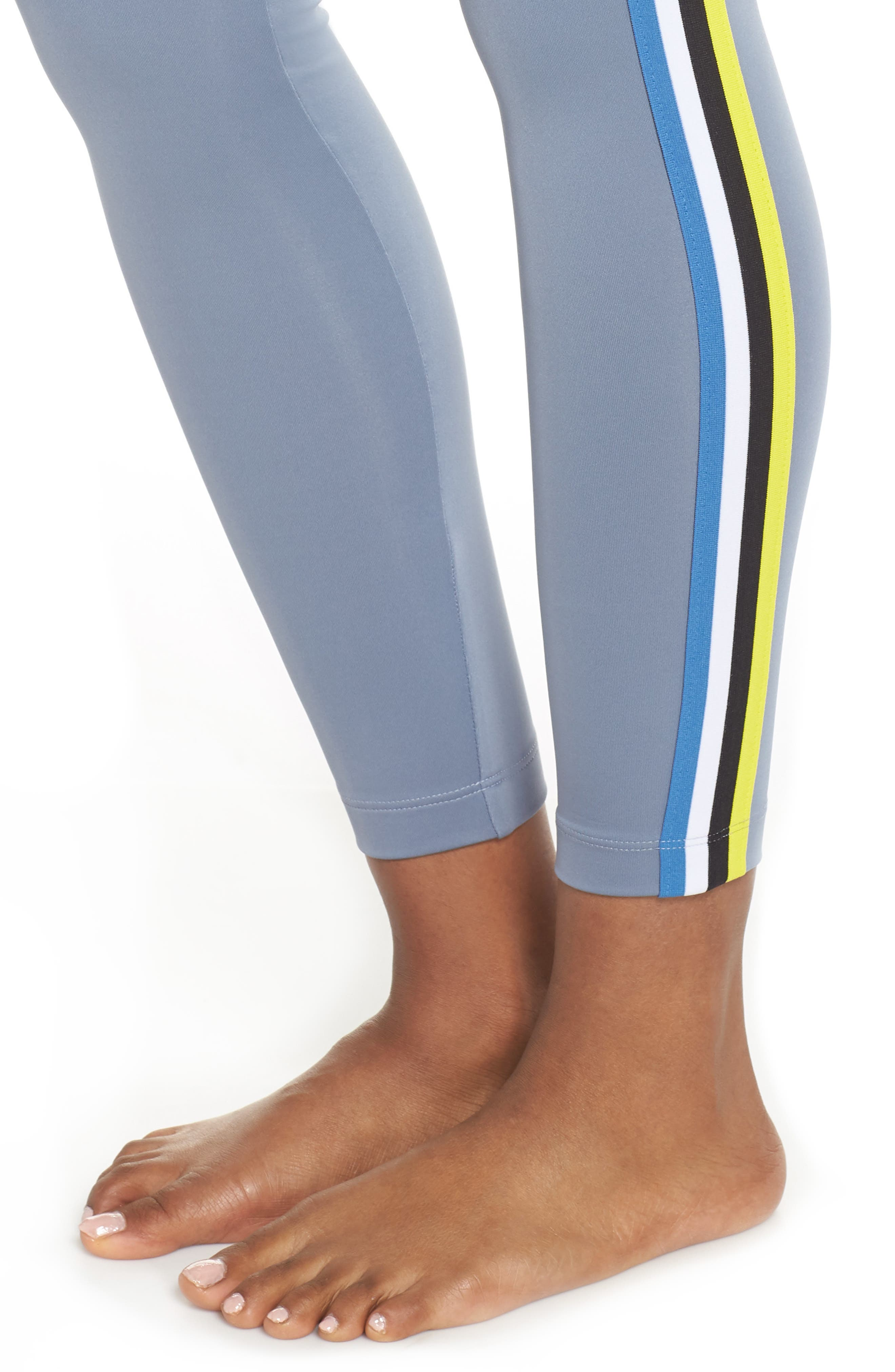 Rhys Leggings,                             Alternate thumbnail 4, color,                             Nova