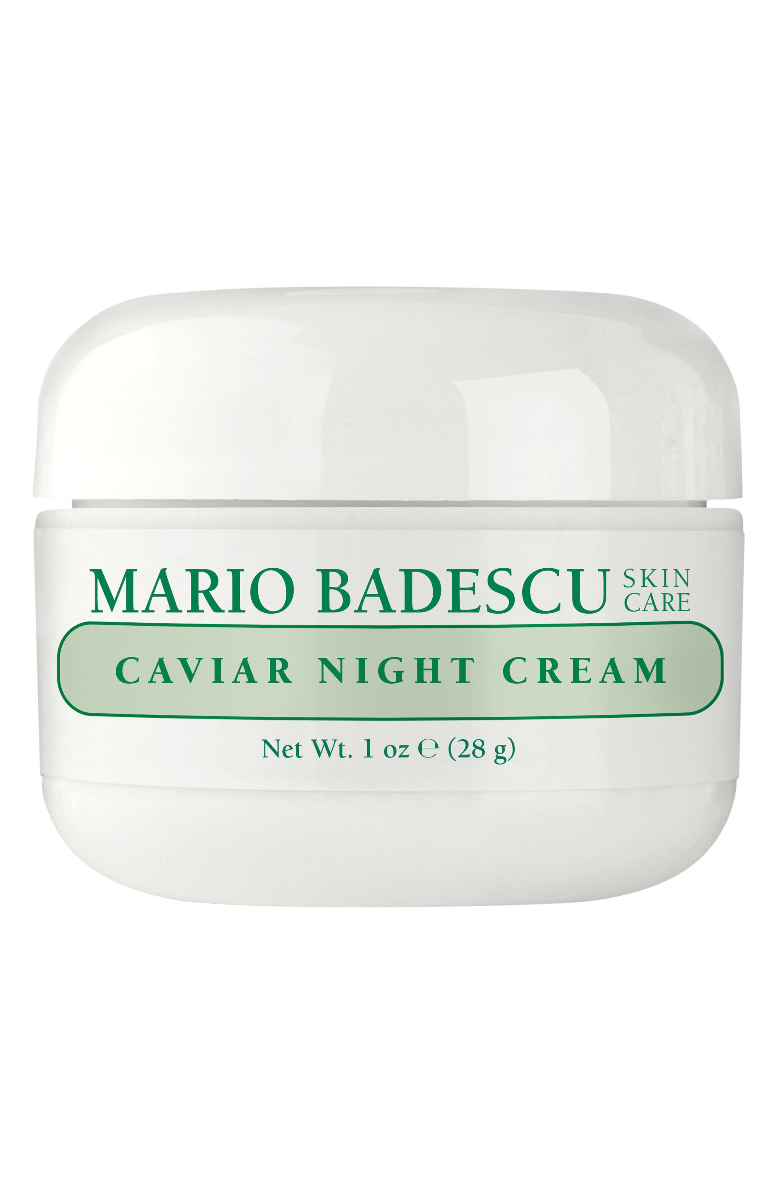 Caviar Night Cream,                             Main thumbnail 1, color,                             No Color