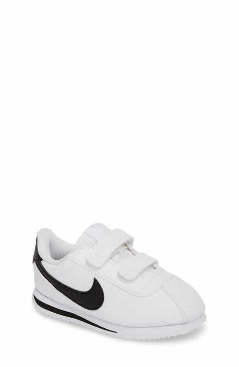 Nike Cortez Basic SL Sneaker (Baby, Walker, Toddler  Little Kid)