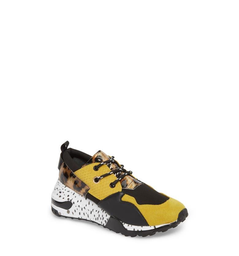 16f109bfb21 Shoptagr | Cliff Sneaker by Steve Madden