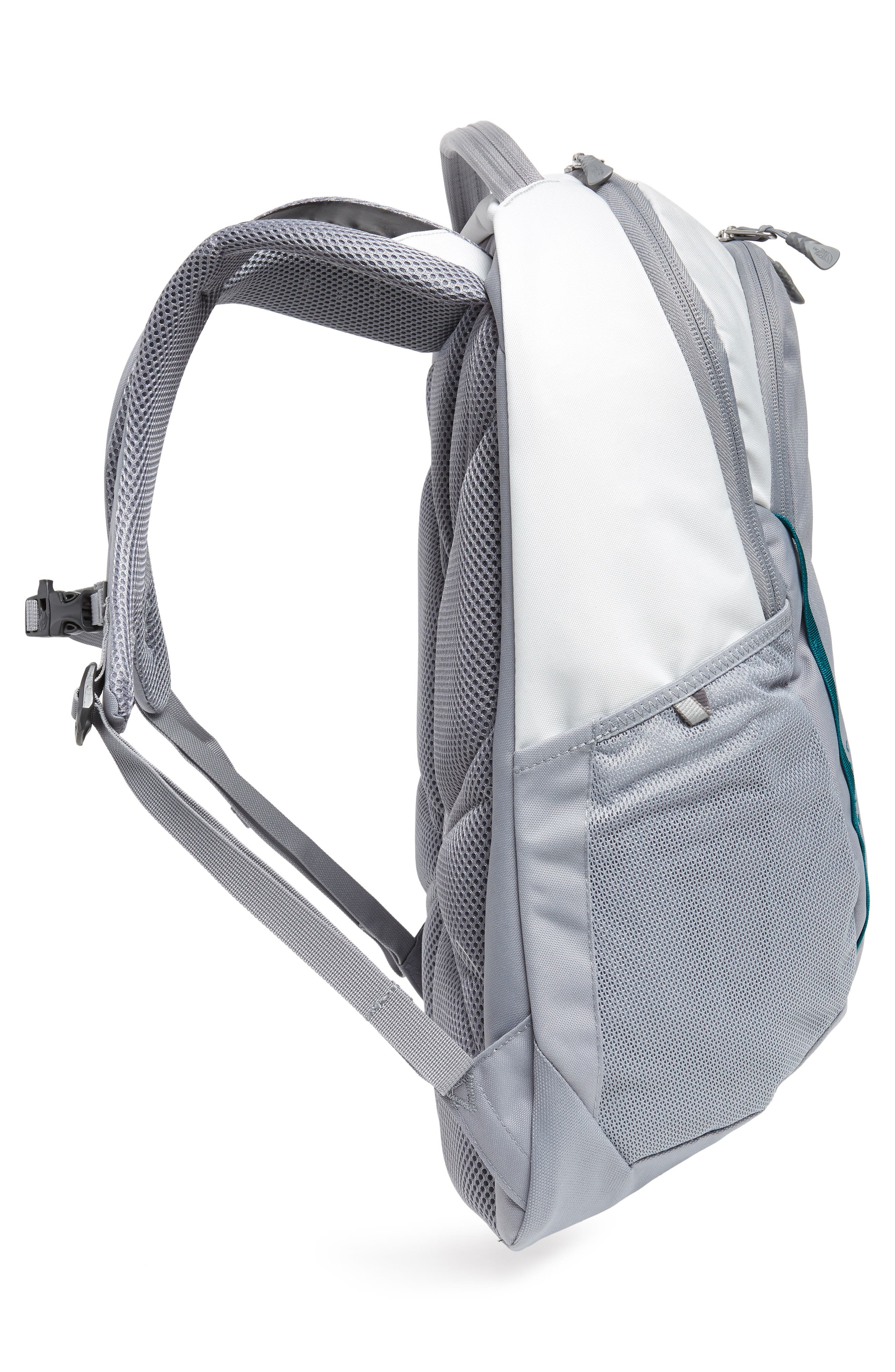 Vault Backpack,                             Alternate thumbnail 3, color,                             Tin Grey/ Mid Grey