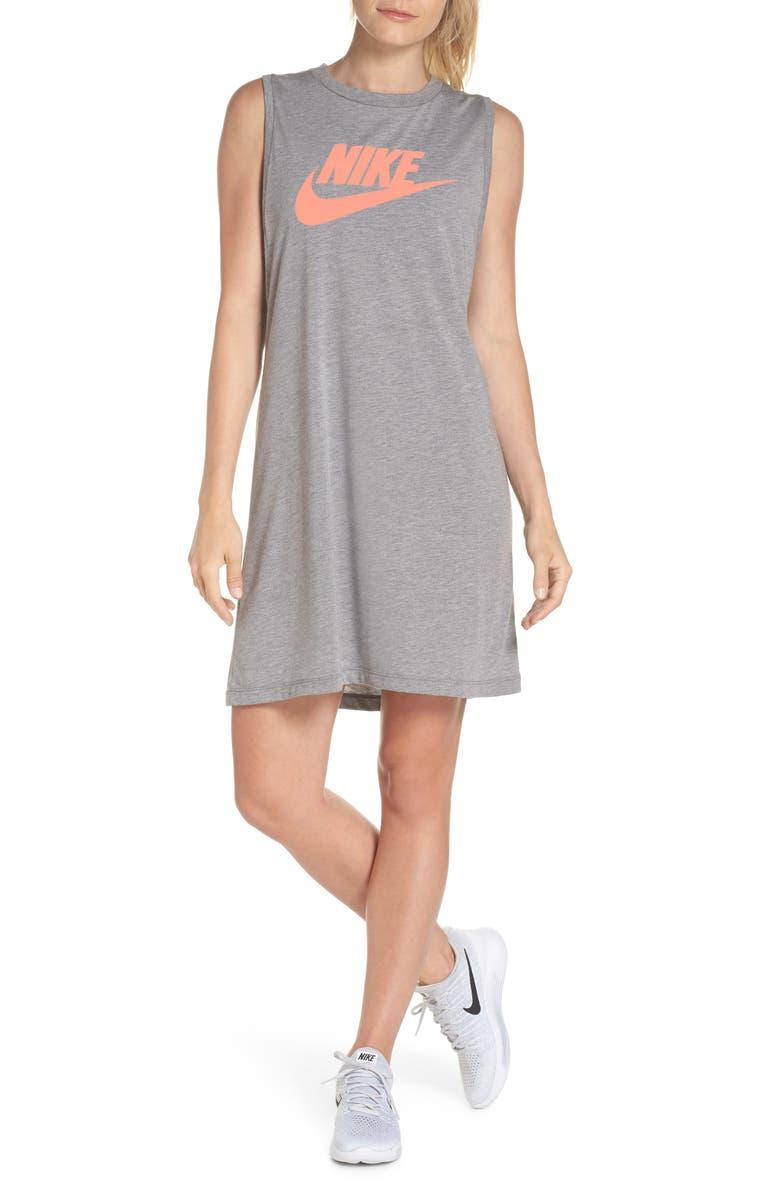 Sportswear Sleeveless Dress
