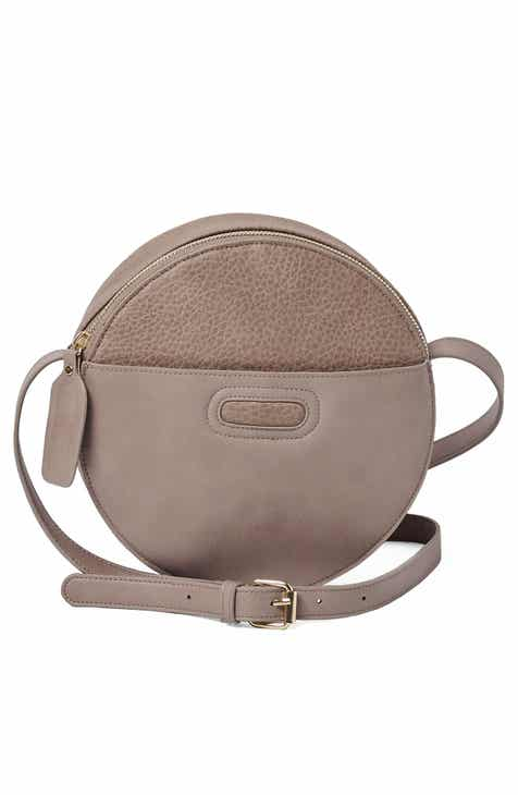 5c9cd287527dbc Urban Originals Carousel Vegan Leather Crossbody Bag