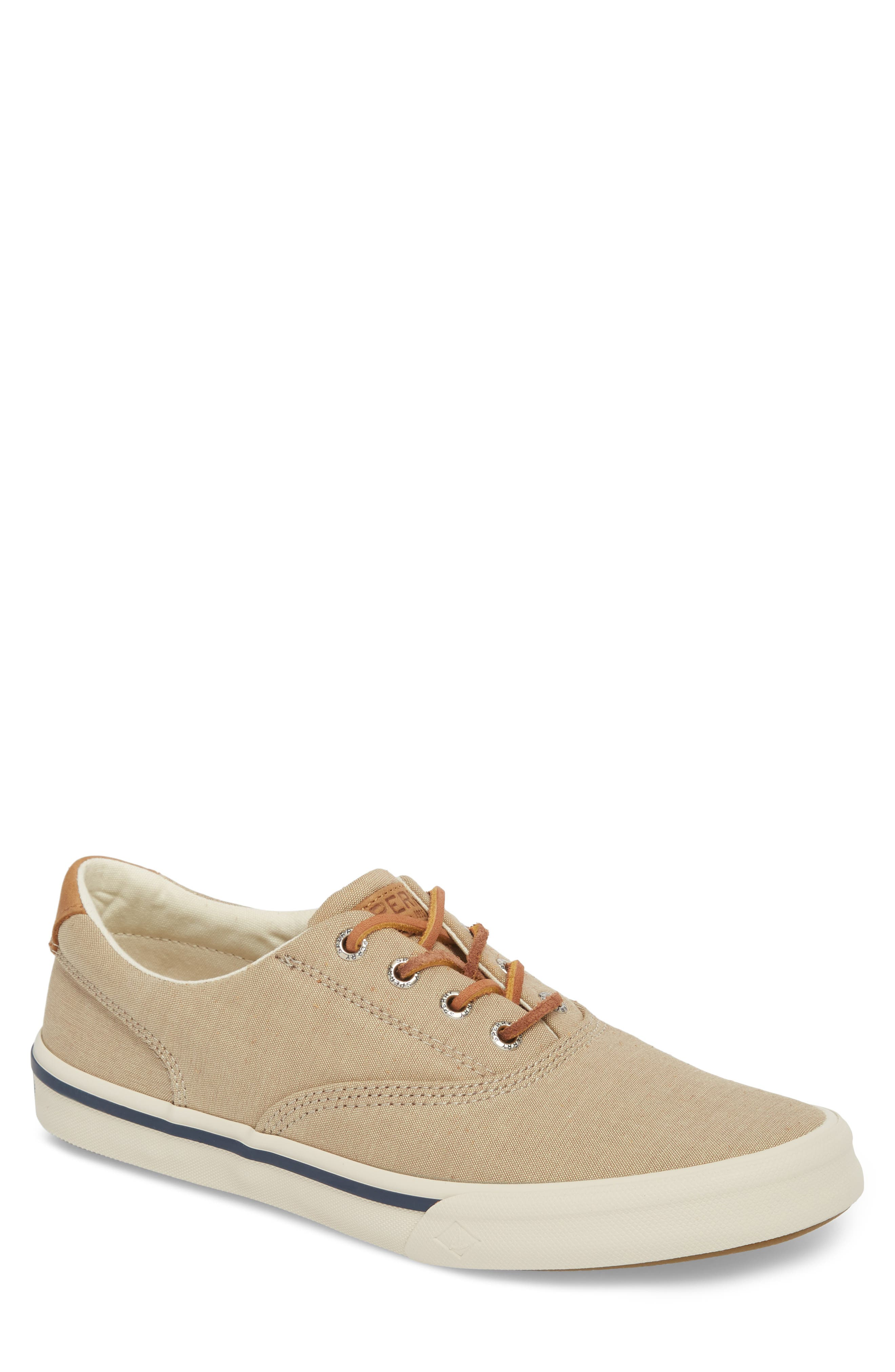 Striper 2 CVO Sneaker,                         Main,                         color, Chino Canvas