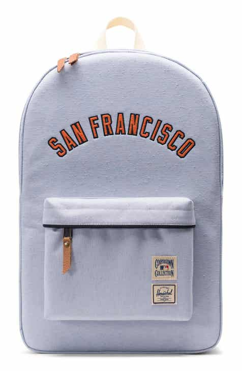38c4812729b4 Heritage - MLB Cooperstown Collection Backpack.  79.99. Product Image. LOS  ANGELES DODGERS  BOSTON RED SOX