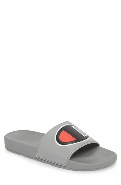 72e85ded777a9 Champion IPO Sports Slide Sandal (Men)