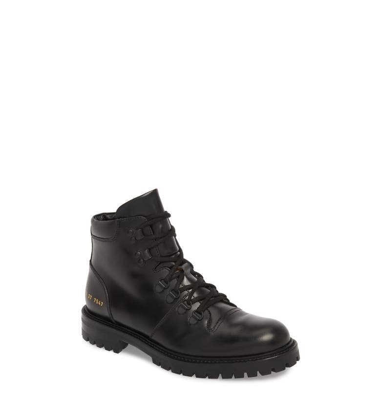 Common Projects HIKER BOOT