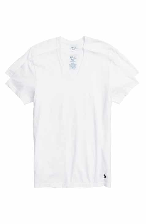 34567140 Polo Ralph Lauren 3-Pack V-Neck T-Shirts