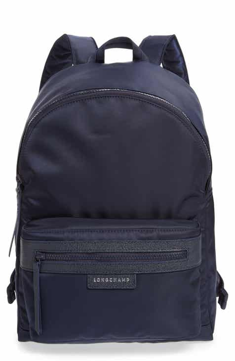 5aad7bbb0306 Longchamp  Le Pliage Neo  Nylon Backpack