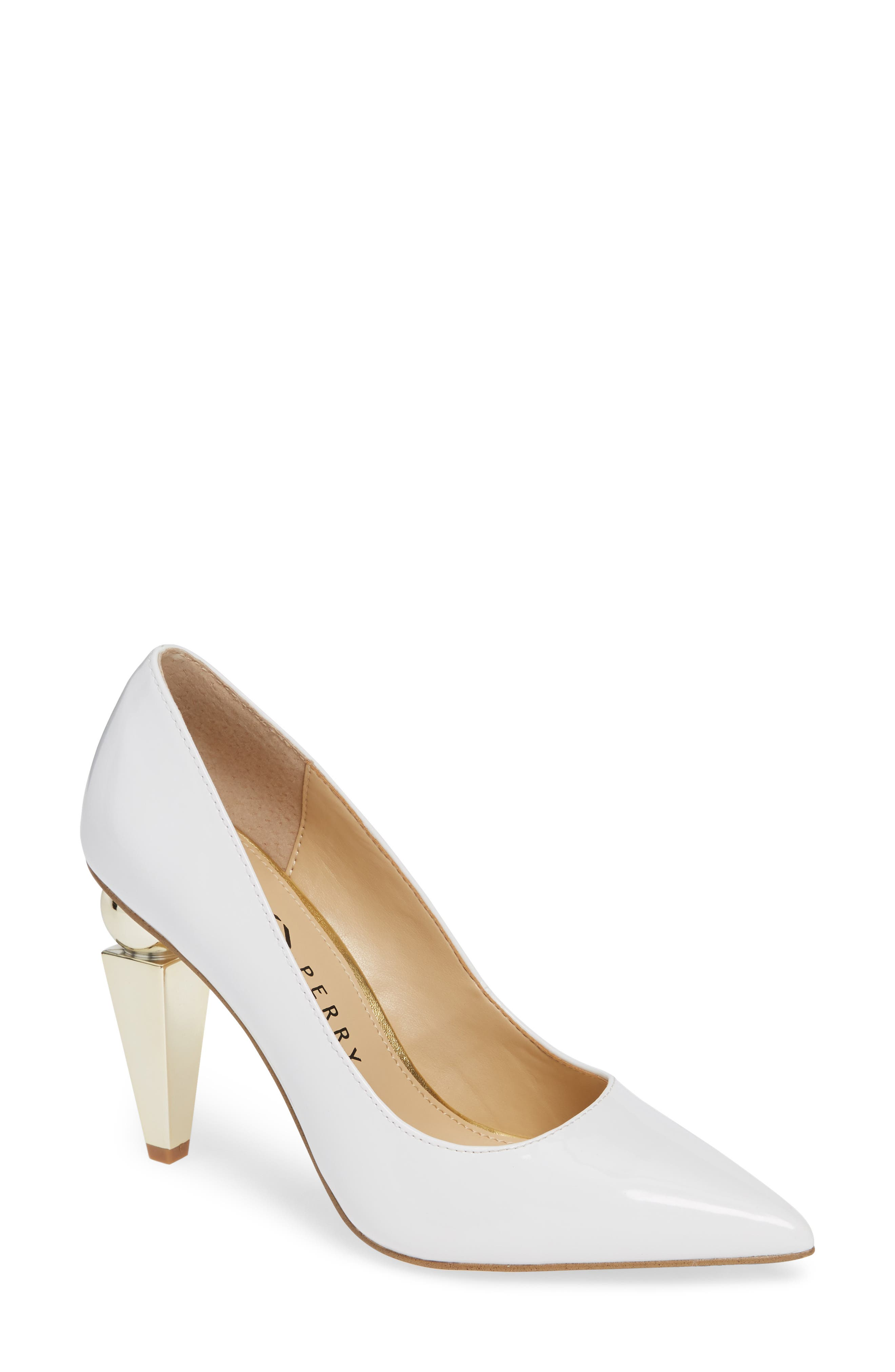 KATY PERRY THE MEMPHIS PUMP