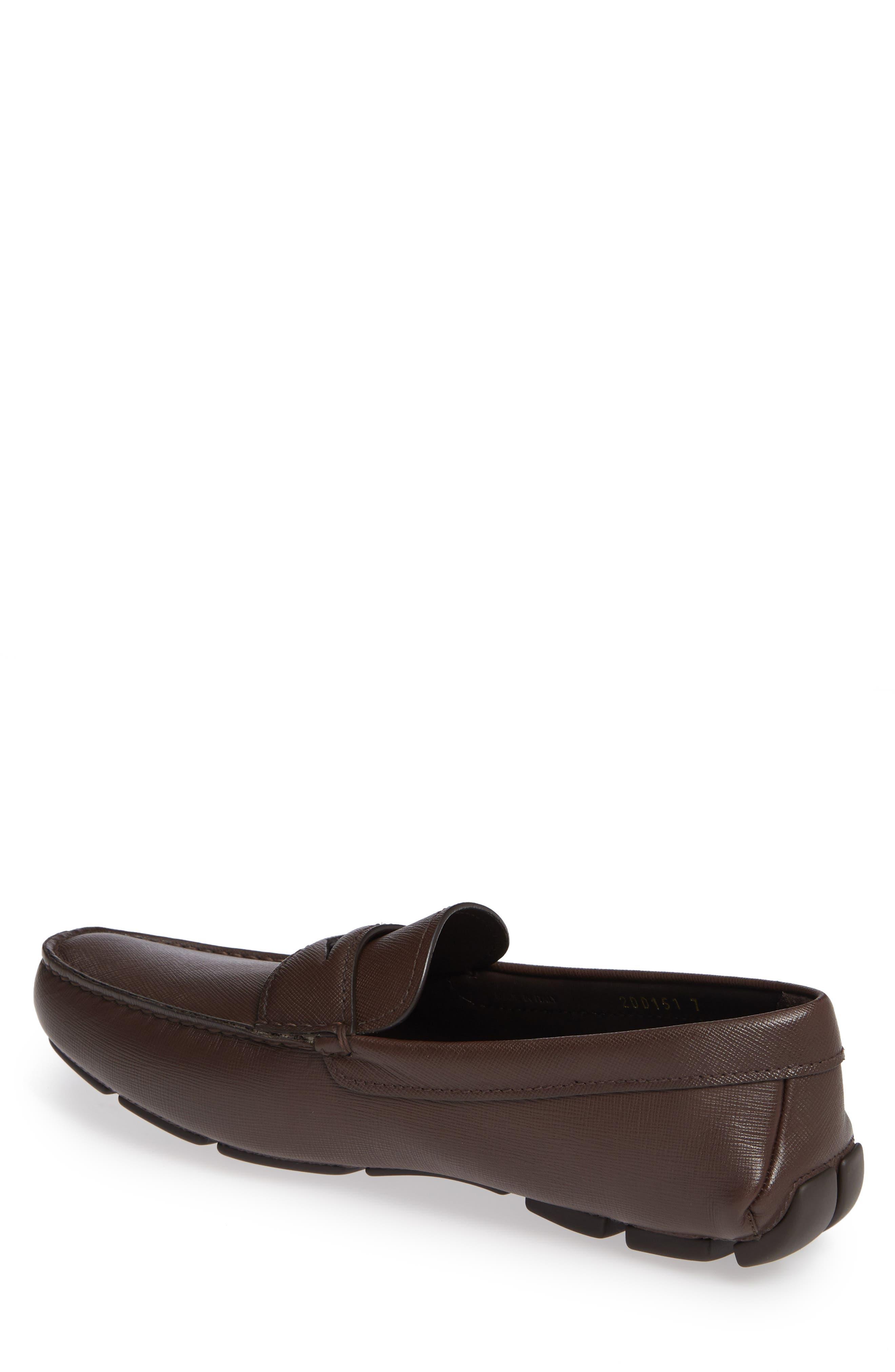 2555a7bcd1297e Prada Shoes for Men