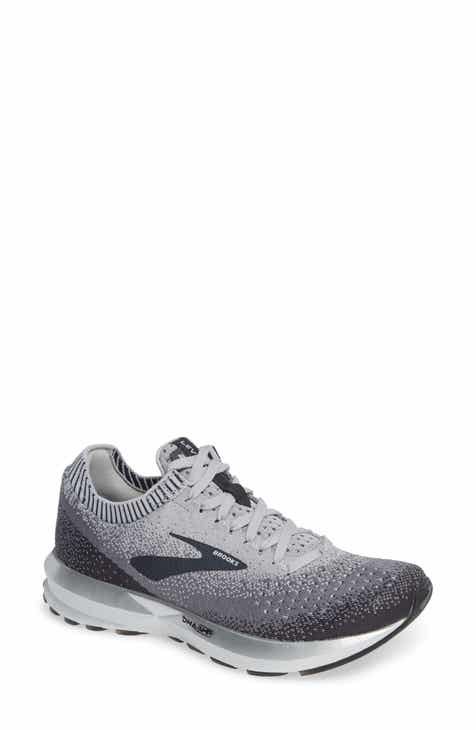 quality design 3dd04 c68f0 Grey Brooks for Women Running Shoes  Nordstrom